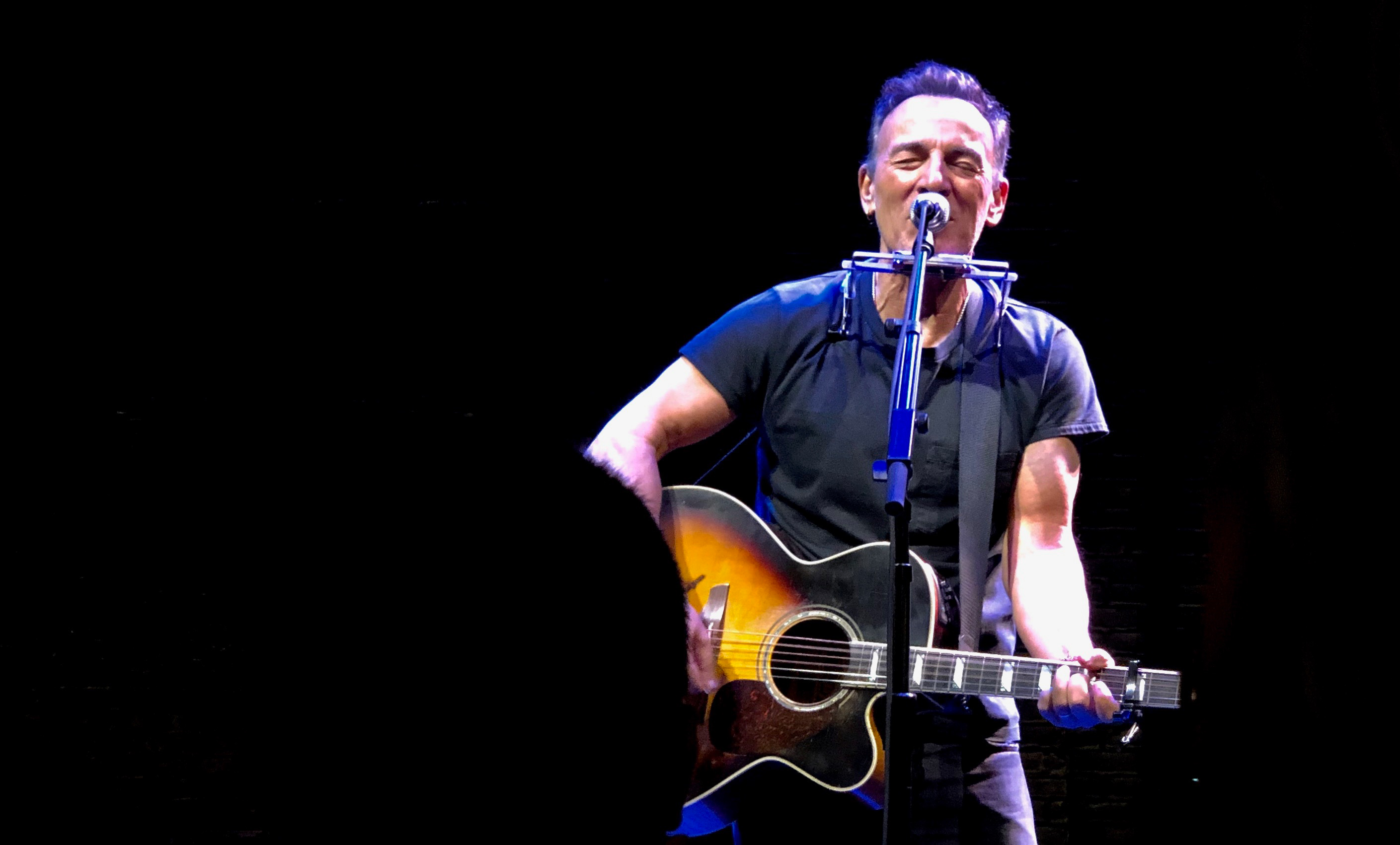 Tired of buying tickets at inflated prices? Bill named for Springsteen aims to help concert goers.