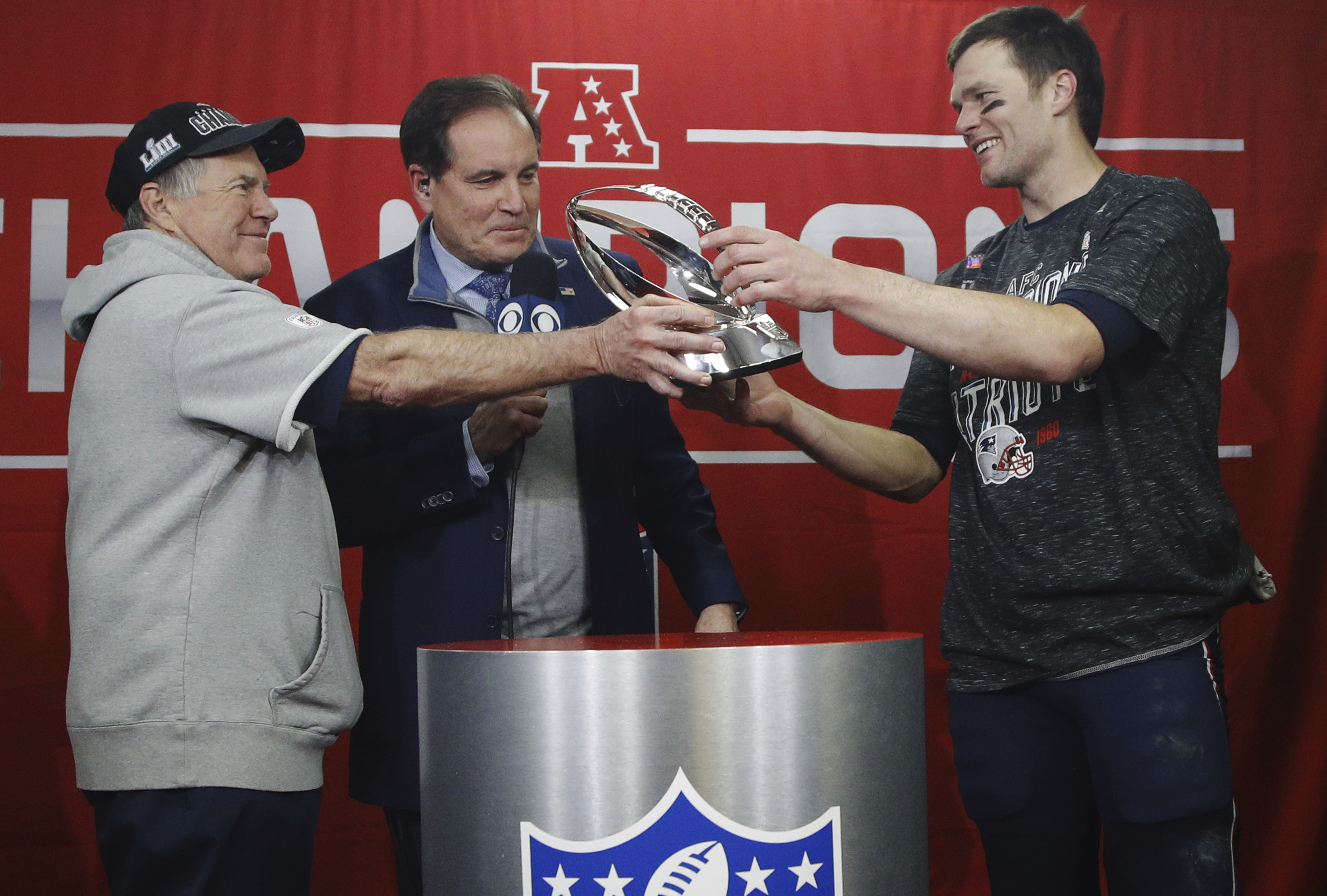 Super Bowl 2019: How much will N.J. sportsbooks make from betting on Patriots vs. Rams? | Super Bowl 53