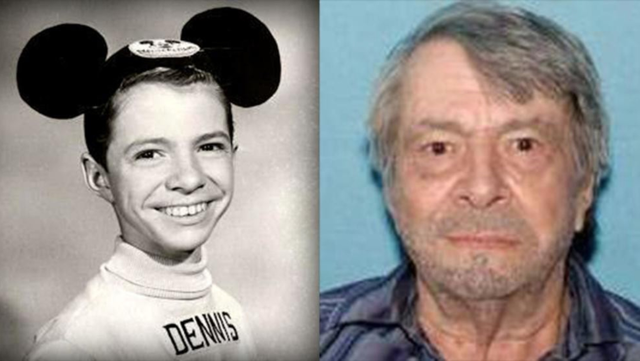 Mouseketeer death: Judge will not move trial for Dennis Day's suspected killer