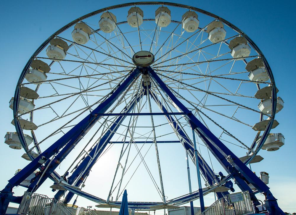 September York Fair Ferris wheel accident described as mechanical failure