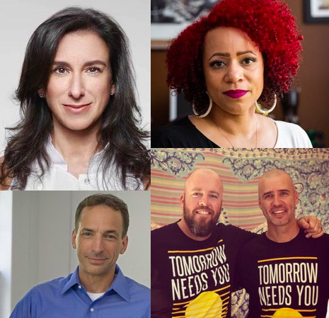 """Springfield Public Forum fall speaker series includes Pulitzer winner Jodi Kantor, Emmy nominee Chris Sullivan from NBC's """"This Is Us"""" and Nikole Hannah-Jones, the journalist who inspired """"The 1619 Project"""""""