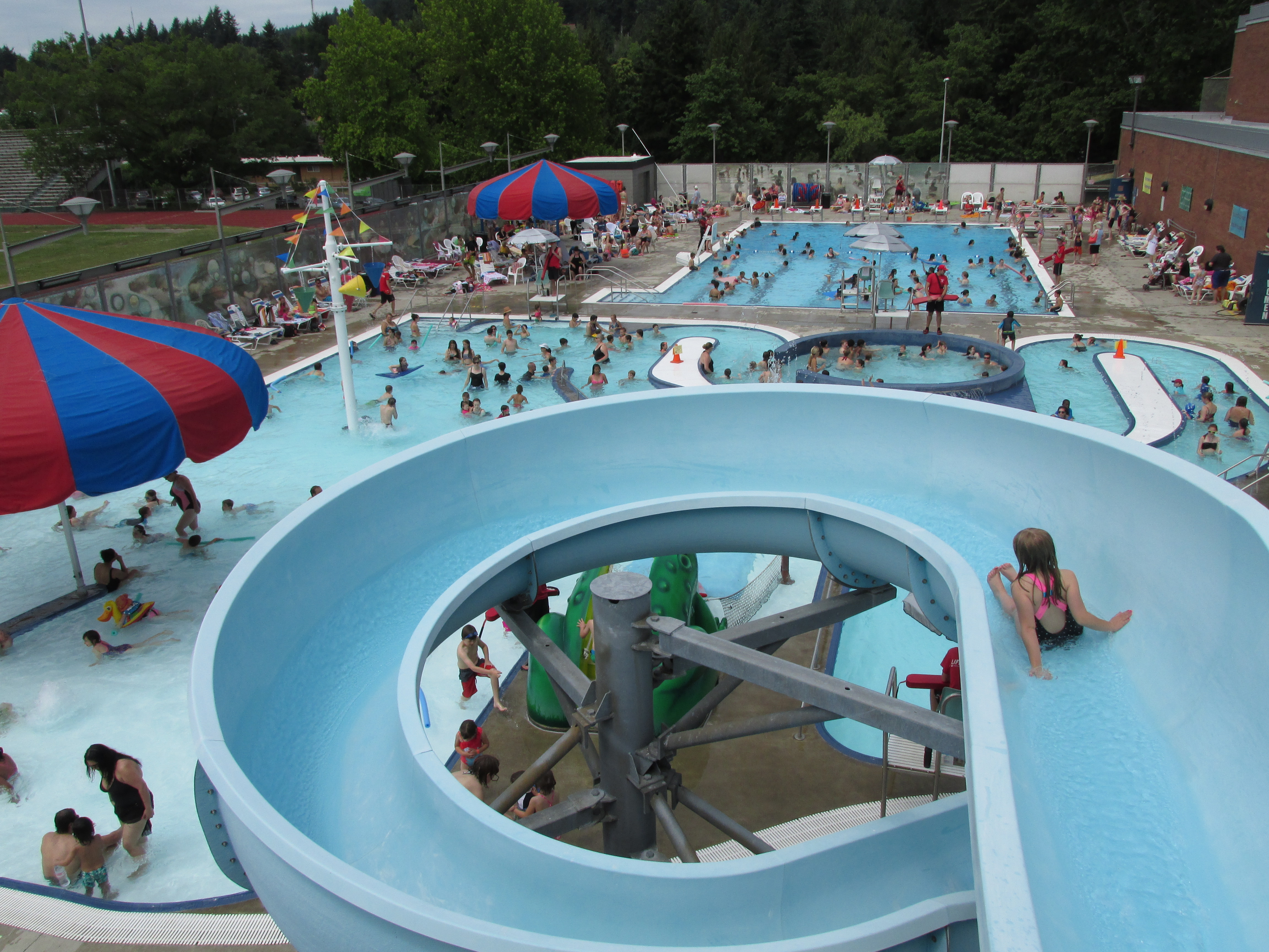 Portland public outdoor pools set to open June 18