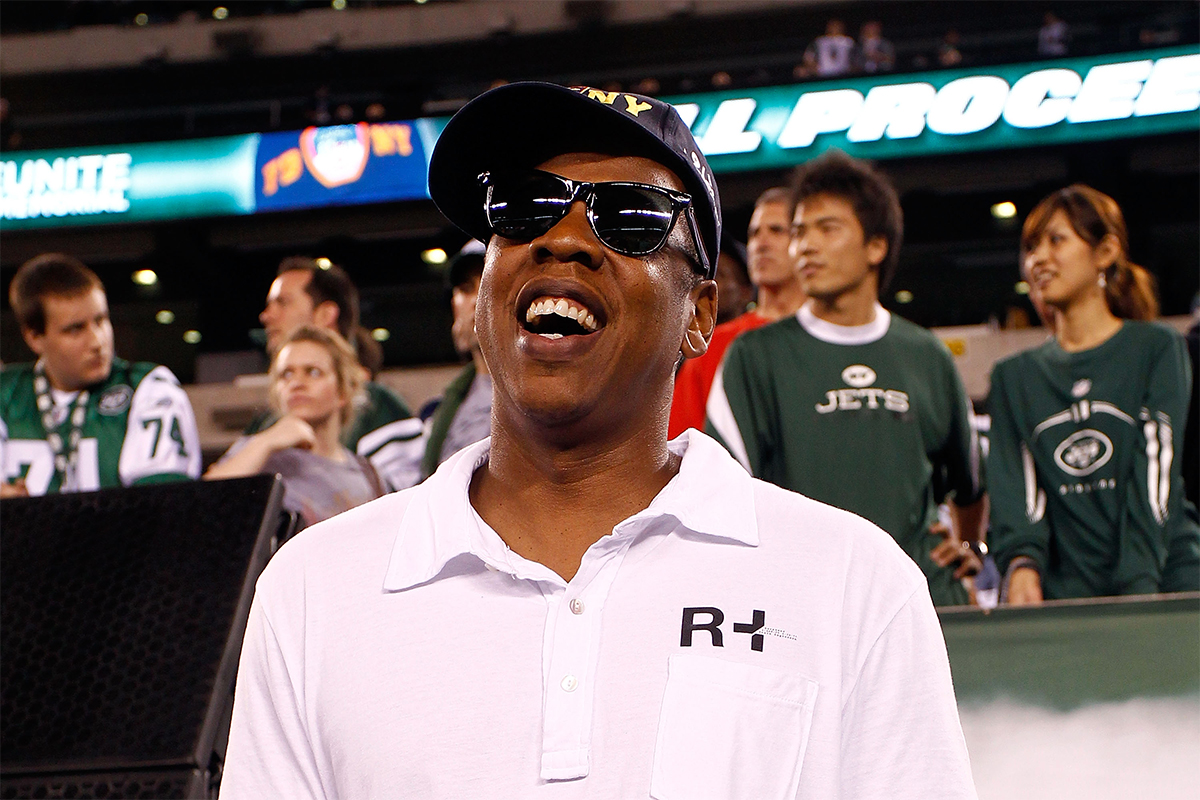 NFL rumors: Jay-Z isn't about to become an owner