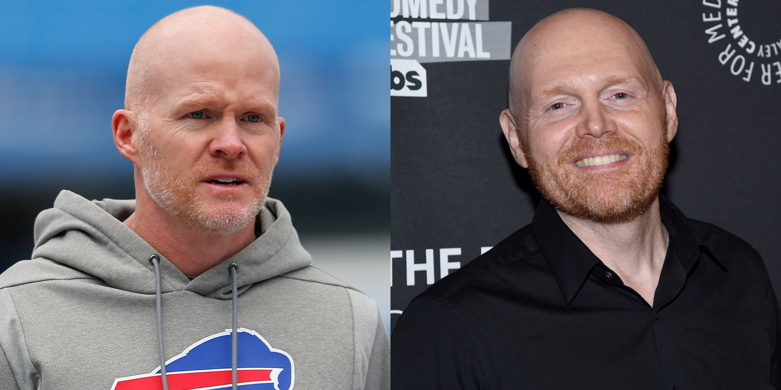 Comedian Bill Burr Thinks Buffalo Bills Are On Verge Of Taking Back Afc East From Patriots Syracuse Com