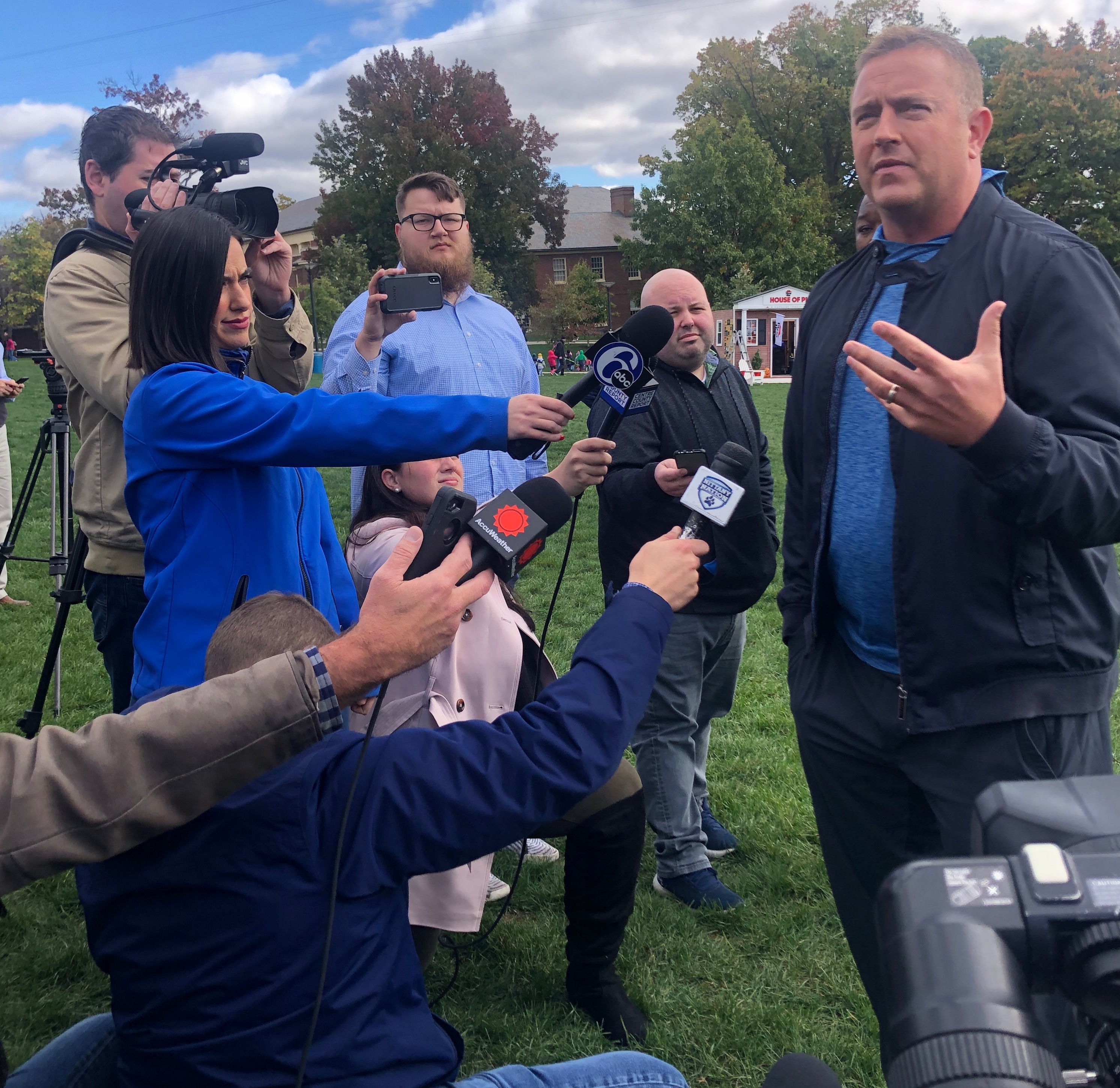 Penn State's offense will need to show more down the stretch: ESPN College GameDay analysts