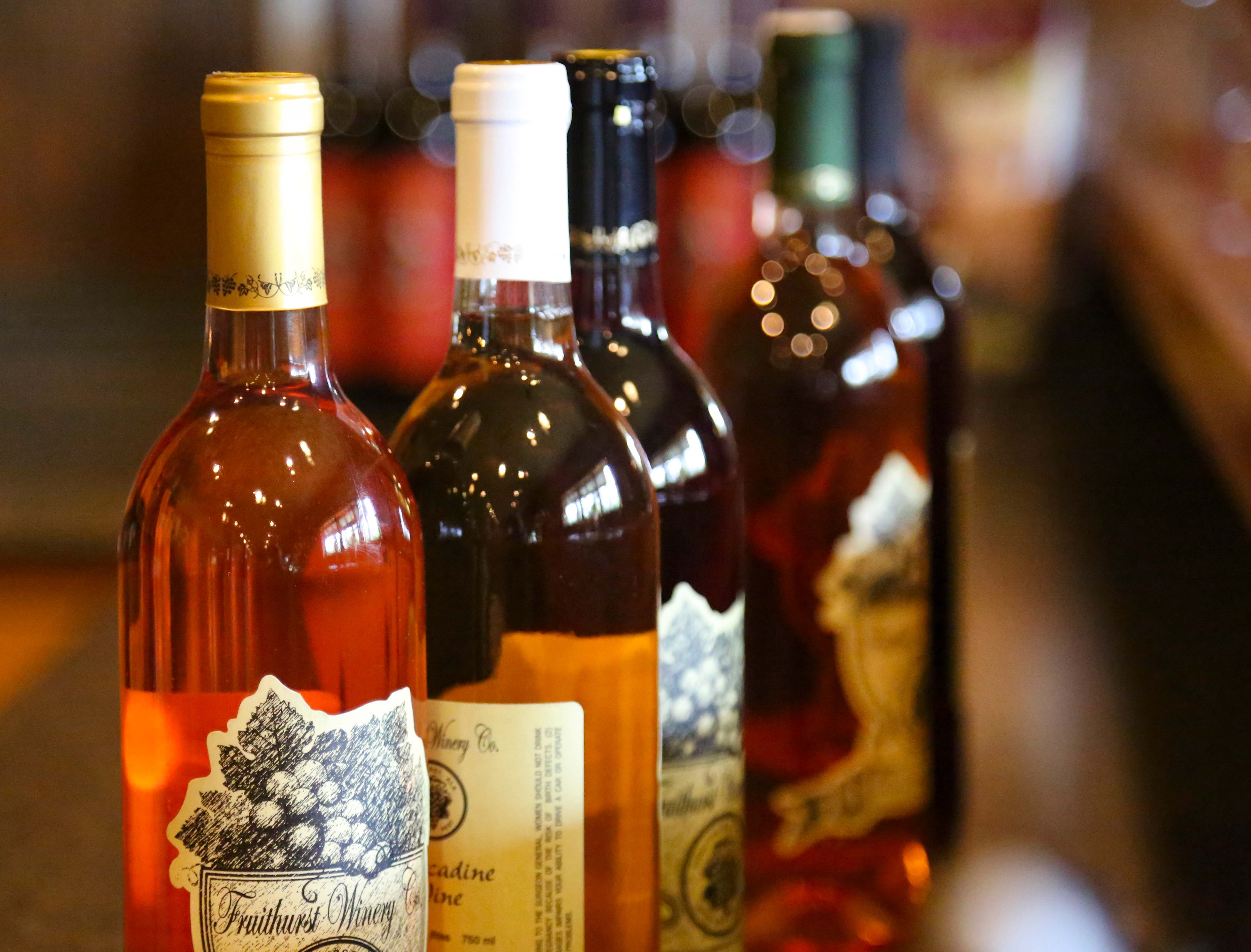 How to spend 24 hours on the North Alabama Wine Trail