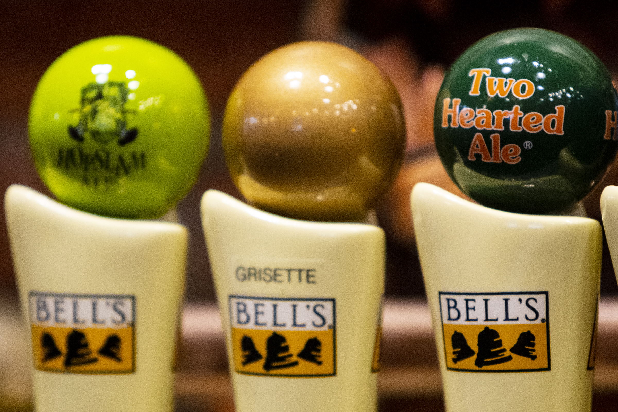 Bell's free brewery tours are second-best in America, USA Today readers say