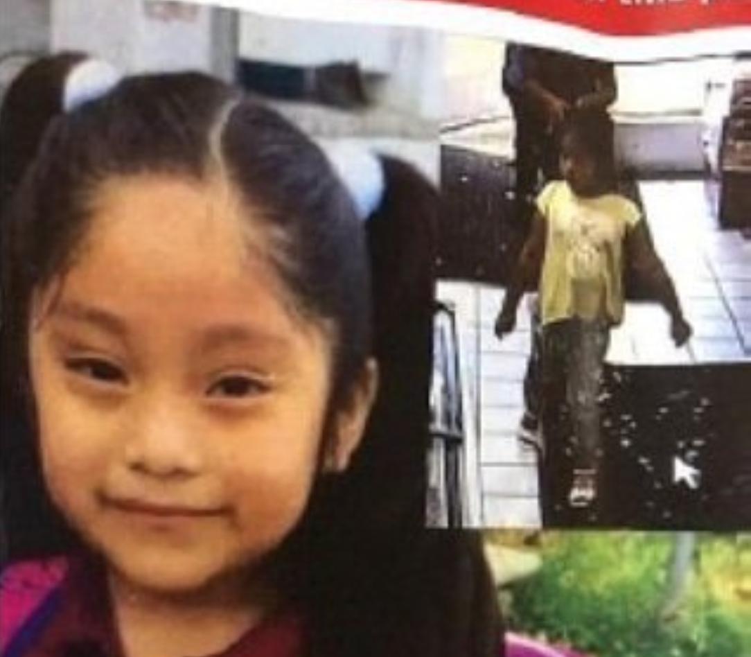 Authorities offer $20K reward for information about missing 5-year-old Dulce Alavez, plead for more tips
