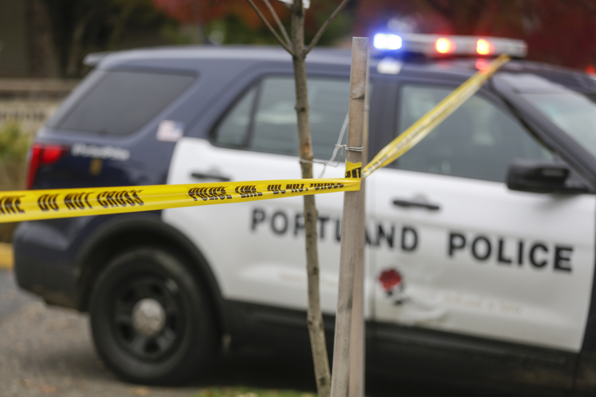 Portland cop's past membership in extremist Facebook groups raises questions about how to track offensive social media use