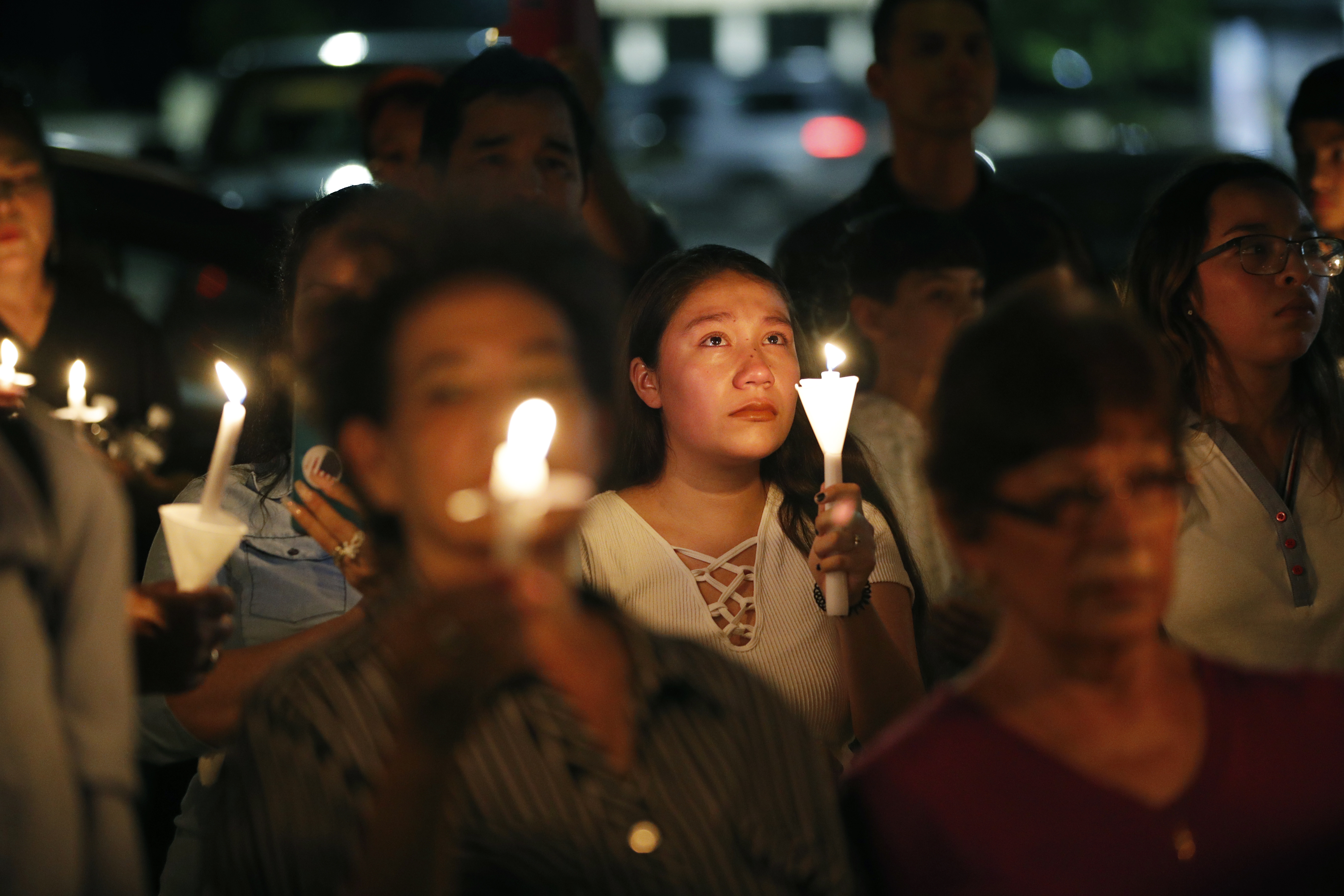 List of 253 mass shootings in US this year includes 5 in Alabama