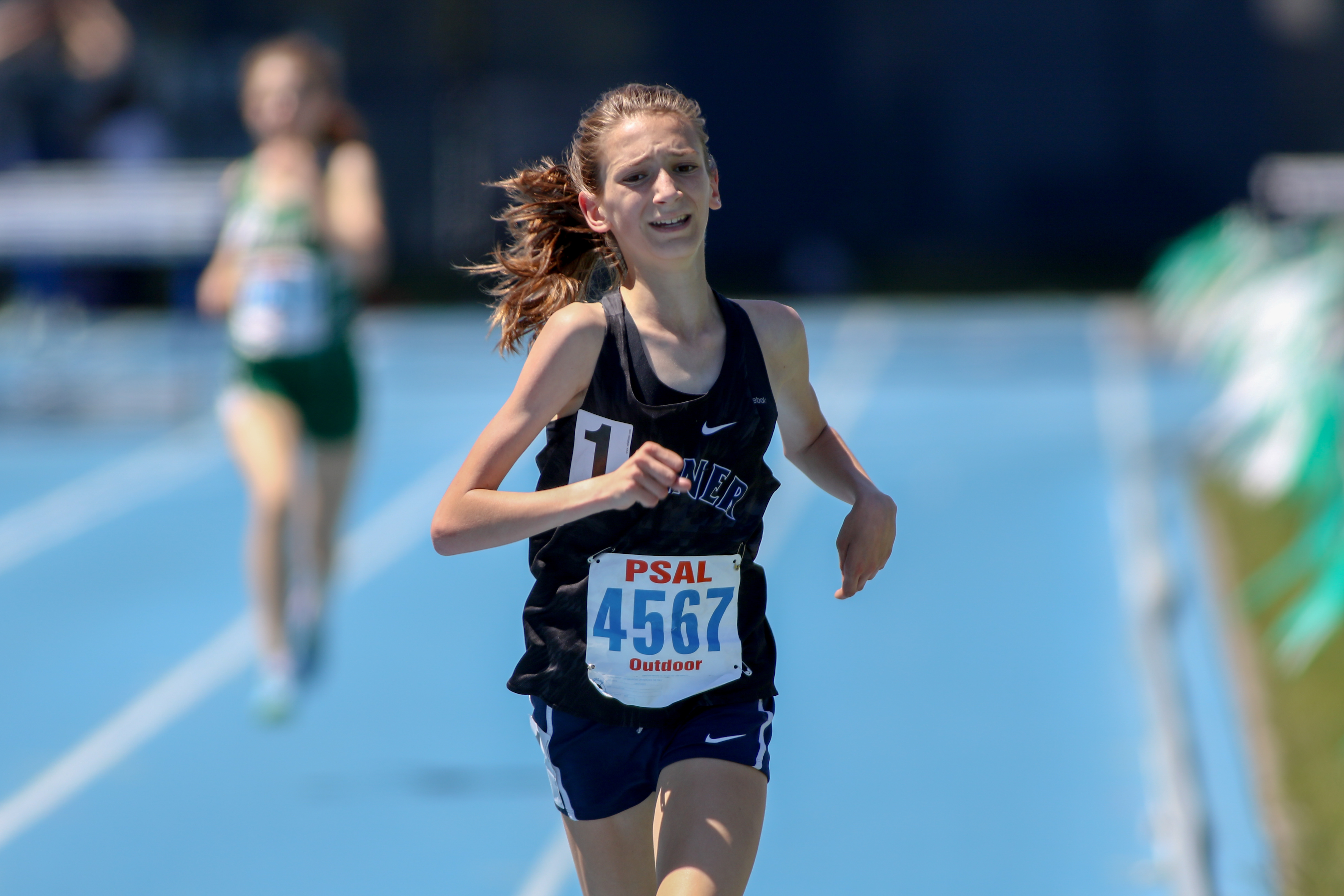 Susan Wagner's Katie Altieri finishes 13th in 5000 meters at New Balance Nationals