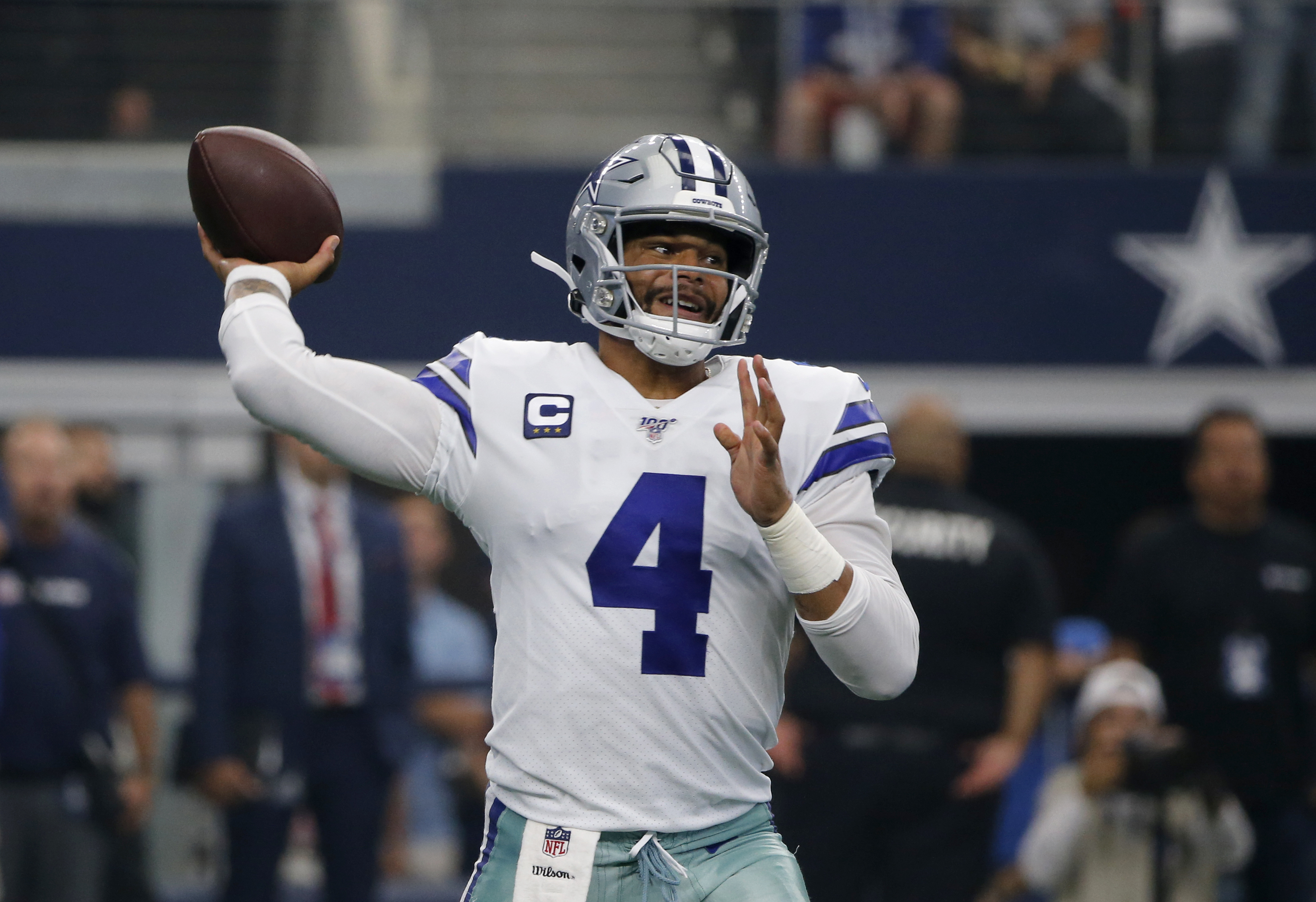 Big game for Eagles: Watch Cowboys vs. Bears (12/5/19): Time, TV, Channel, Live Stream for NFL Thursday Night Football