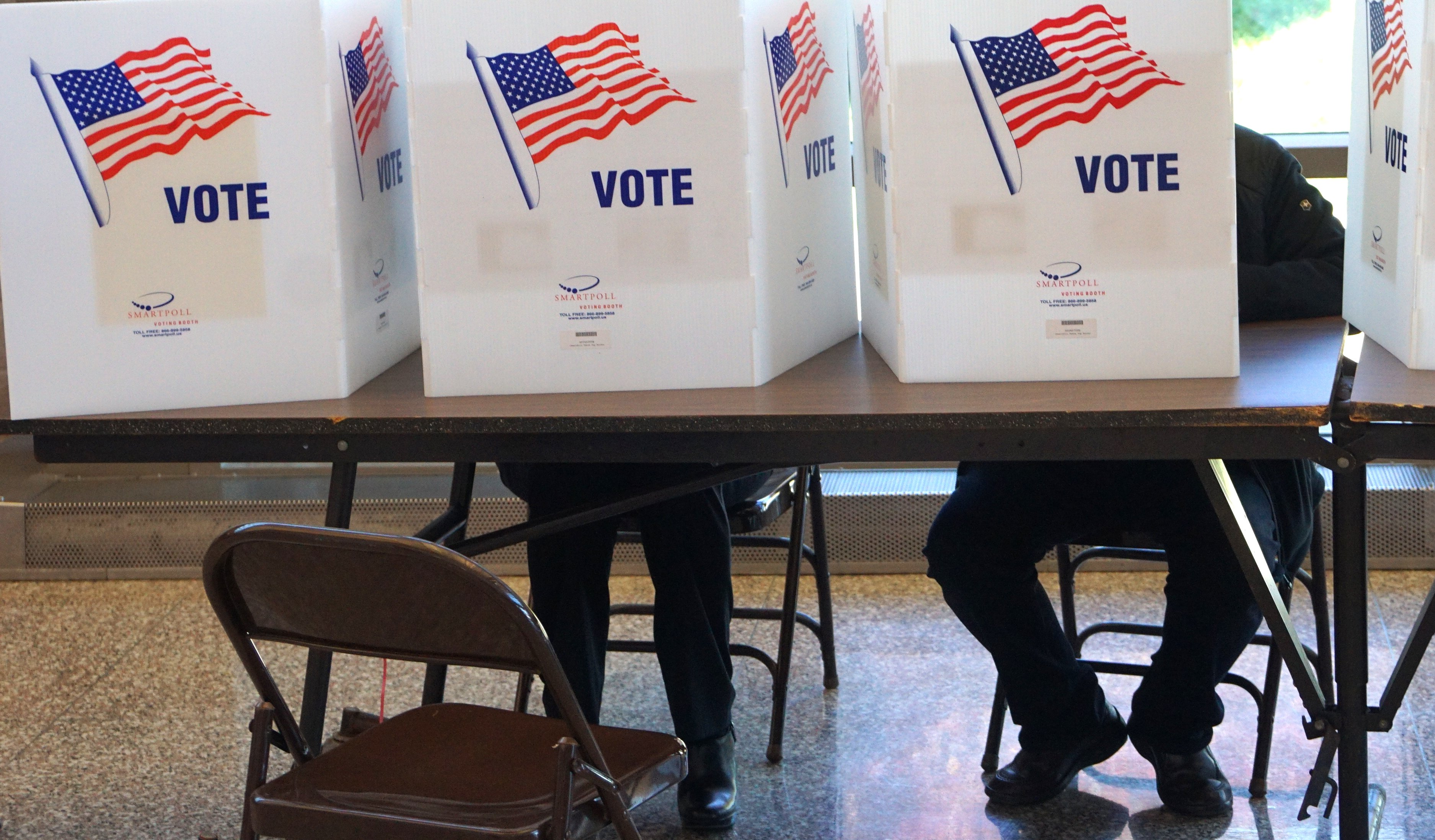 Dauphin County approves new polling places for some voters