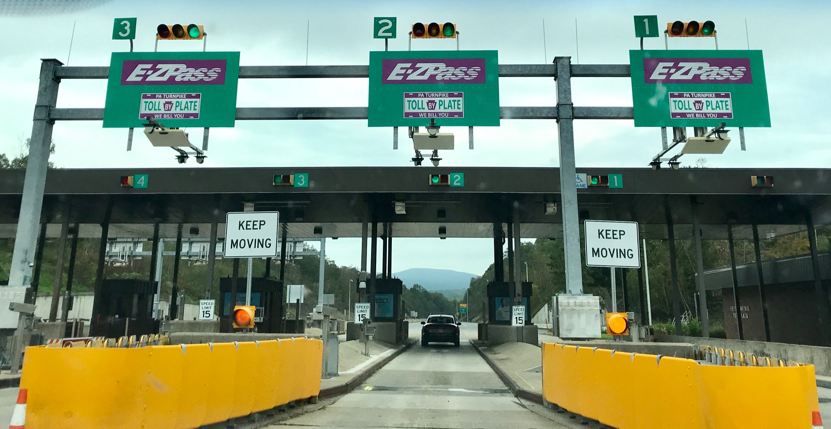 Pa. Turnpike is on 'road to ruin', auditor general says; toll hikes driving people away