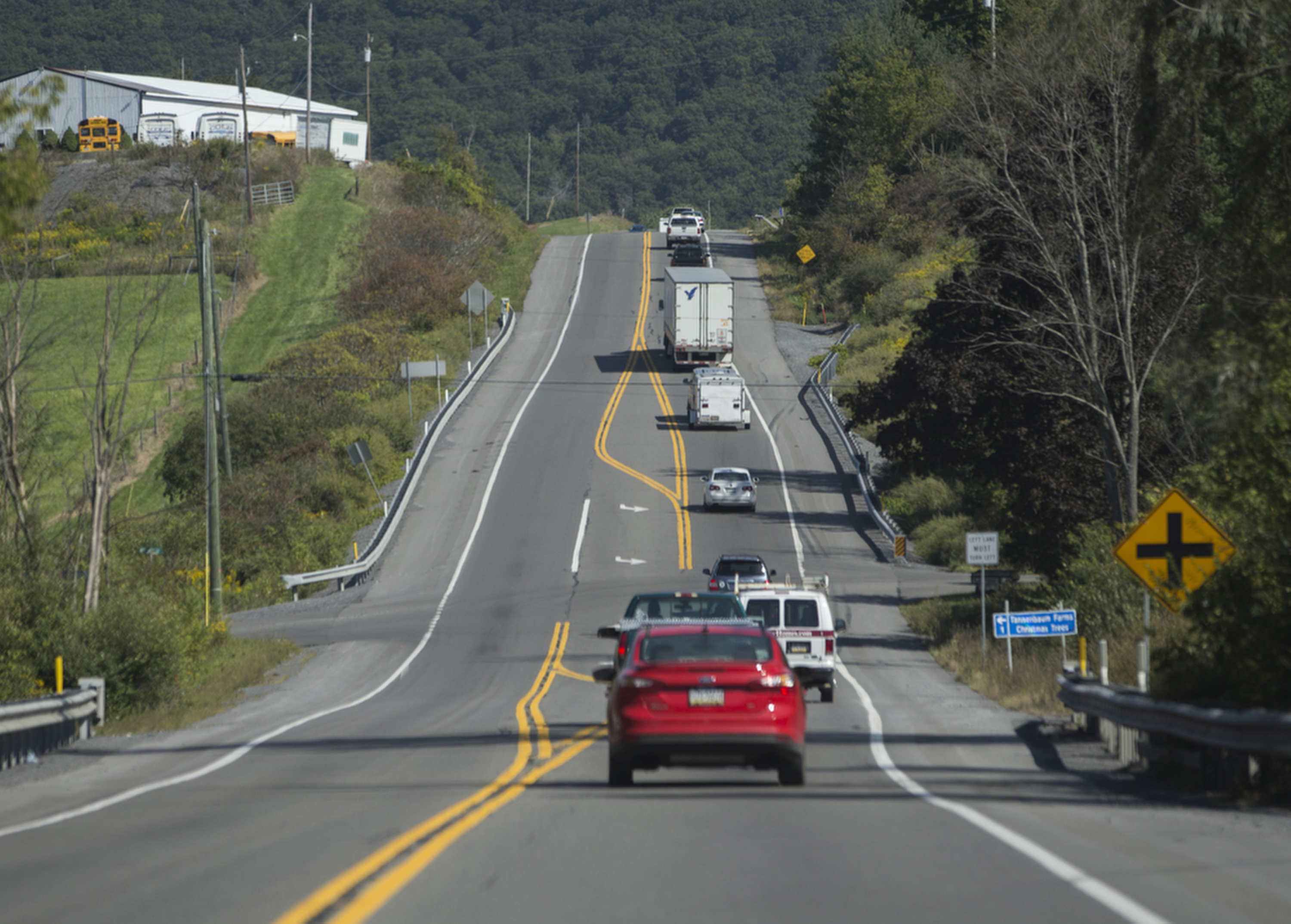 'Missing Link' no more: $670 million plan would widen stretch of Route 322