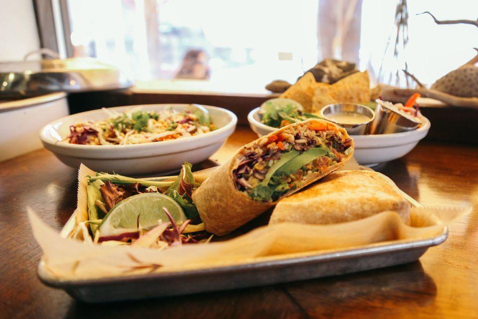 How a vegan diet could fit into Ann Arbor's carbon-neutrality plan
