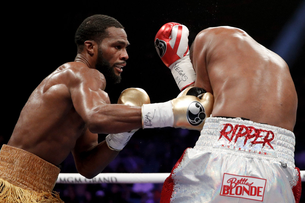 Marcus Browne is counting down the days until his next bout