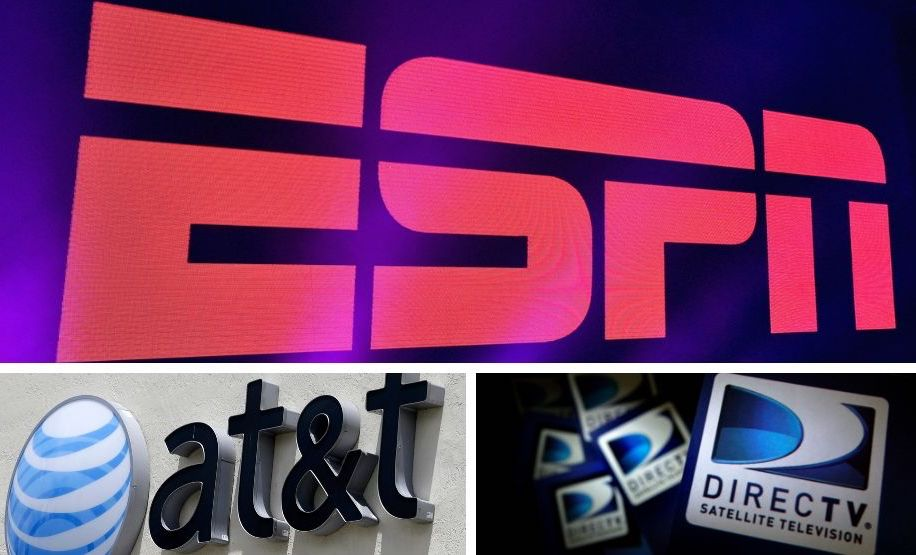 SEC warns DirecTV, AT&T viewers may not get games, including Auburn, on ESPN channels Saturday