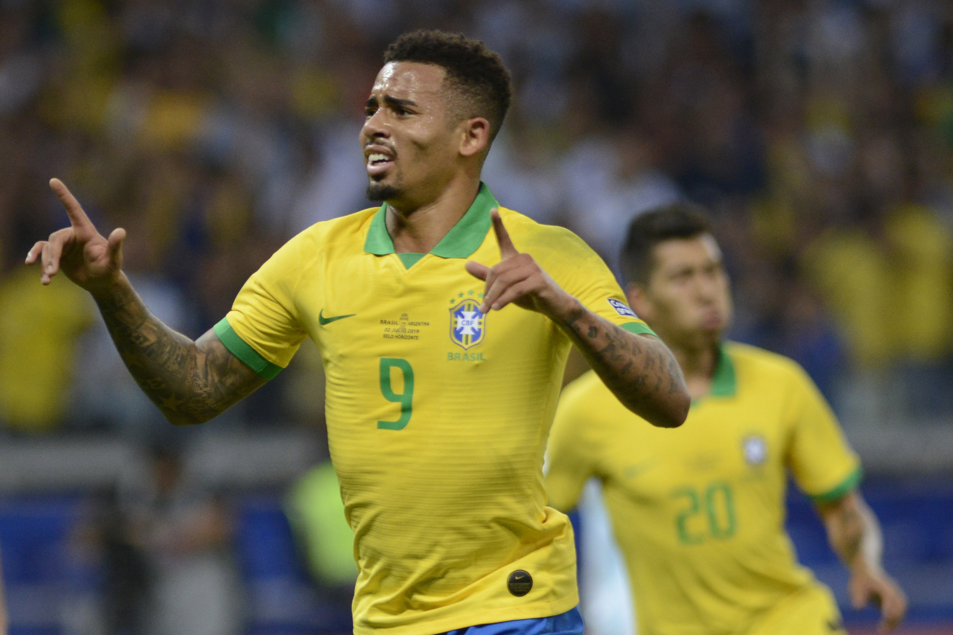 When is Copa America 2019 Final? USA TV, time, channel, preview for Brazil vs. Peru | FREE live stream, how to watch online, odds