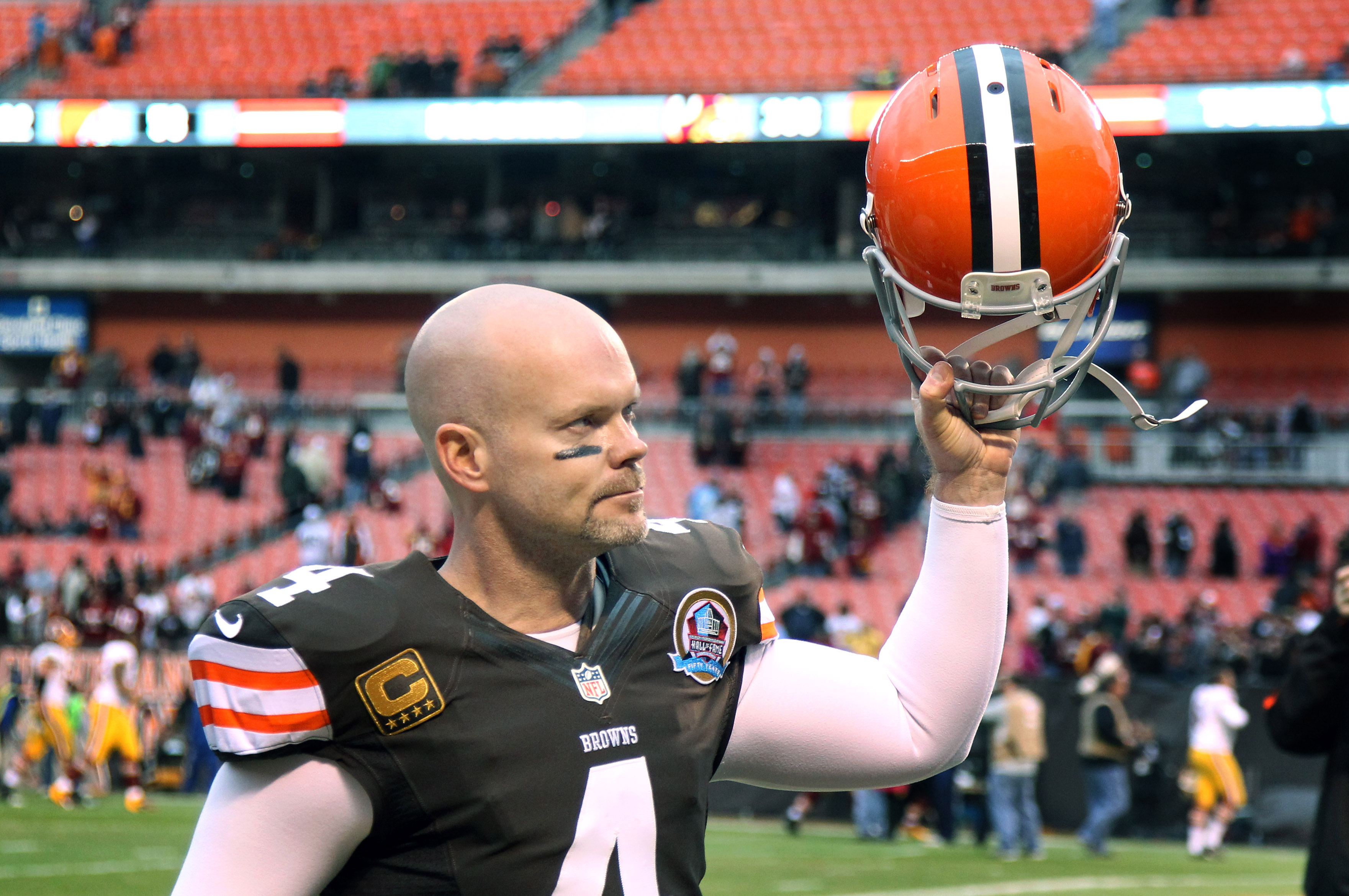 Phil Dawson announces retirement, will sign contract to retire as ...