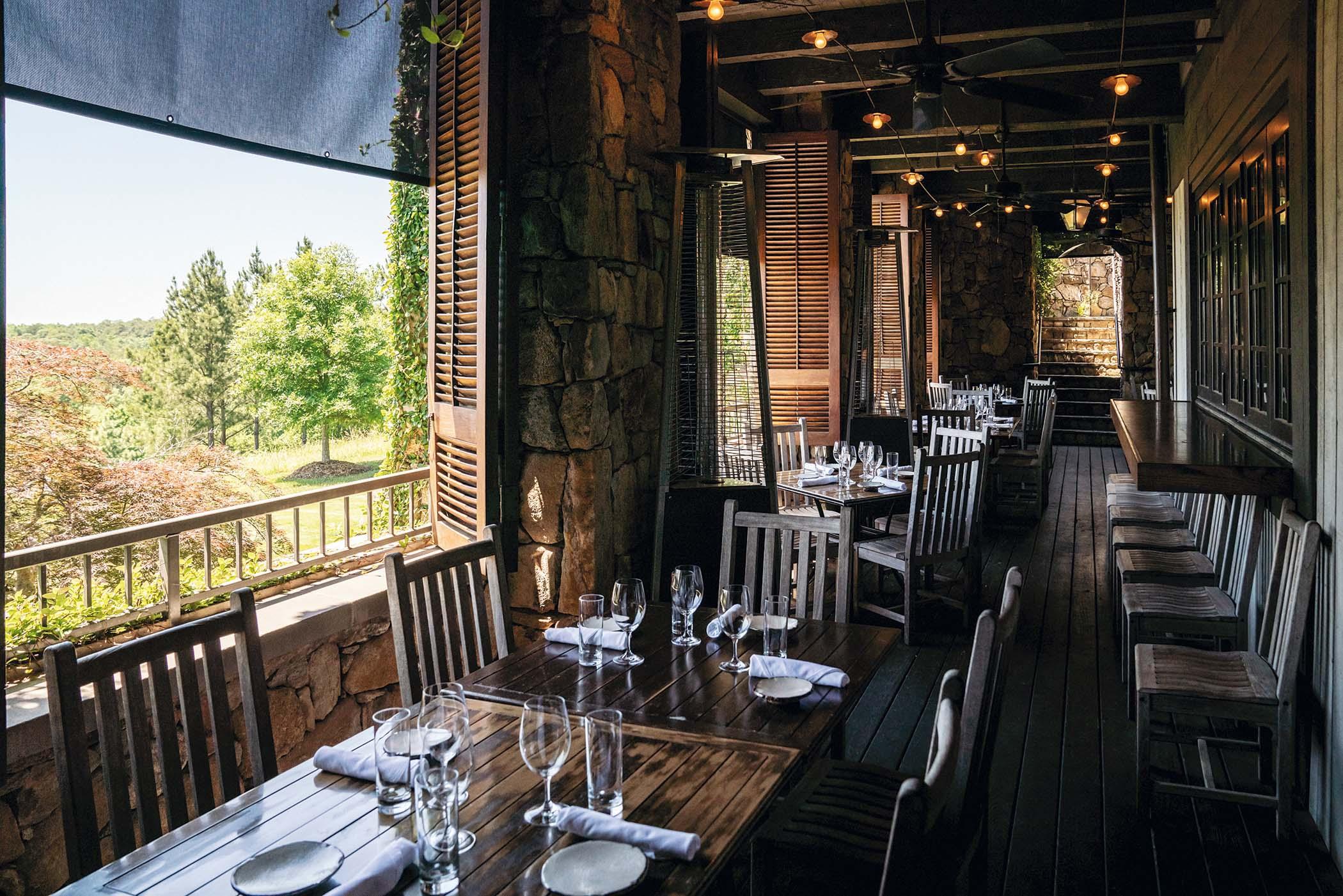 SpringHouse Restaurant