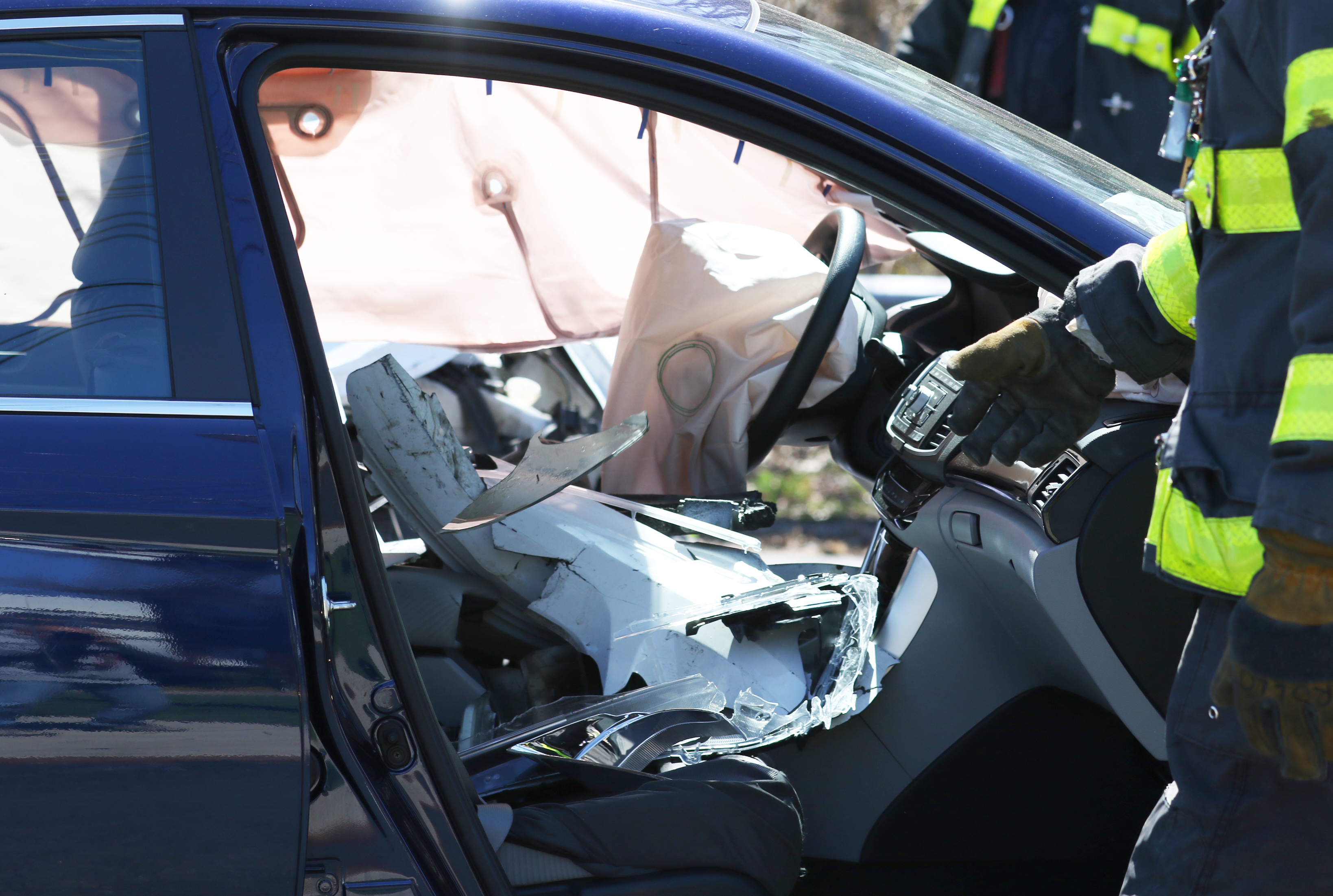 Are you driving around with a deadly airbag? Here's how to be sure you're safe