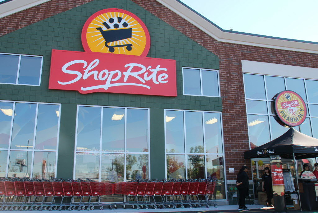 Sparta is getting the largest supermarket it has ever had