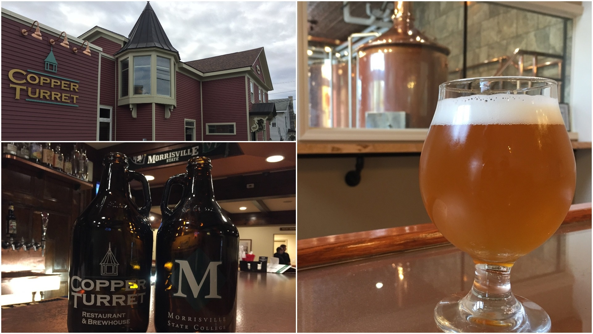 SUNY Morrisville closes brewery, suspends brewing program