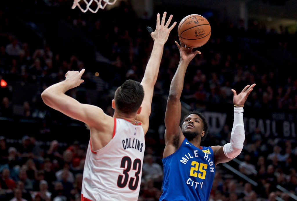 Portland Trail Blazers hope new additions add defense to DNA