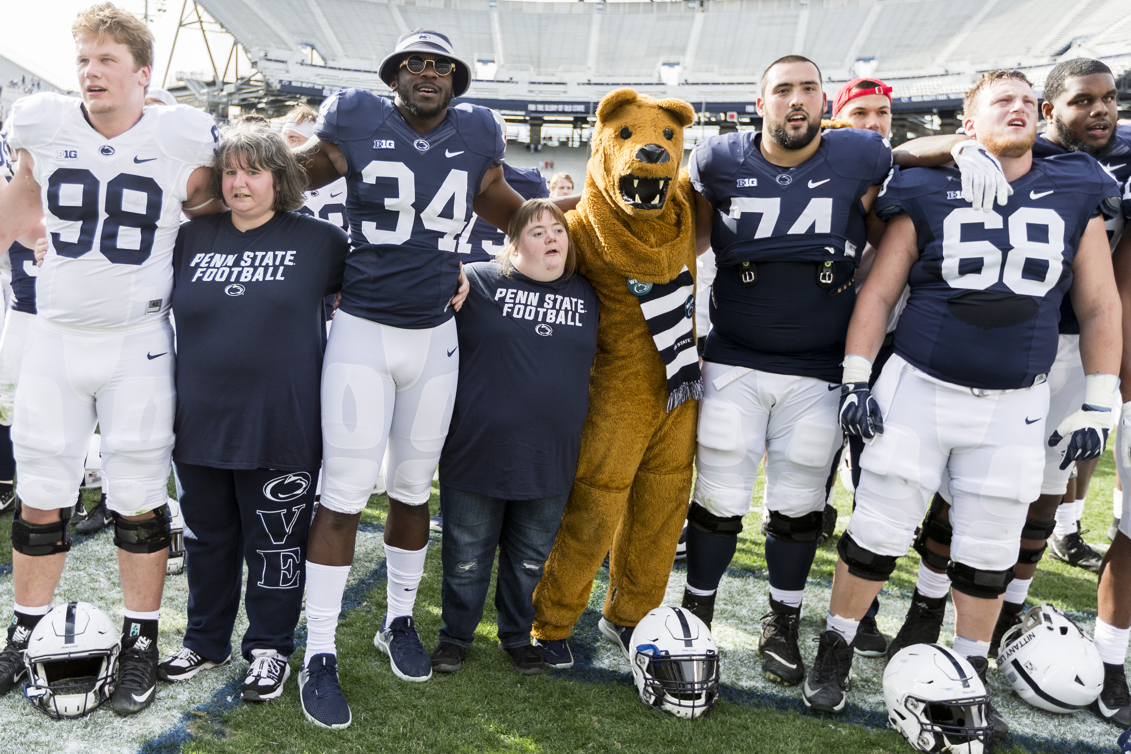 Penn State Football Student Season Ticket Sales 2019 Mobile Only