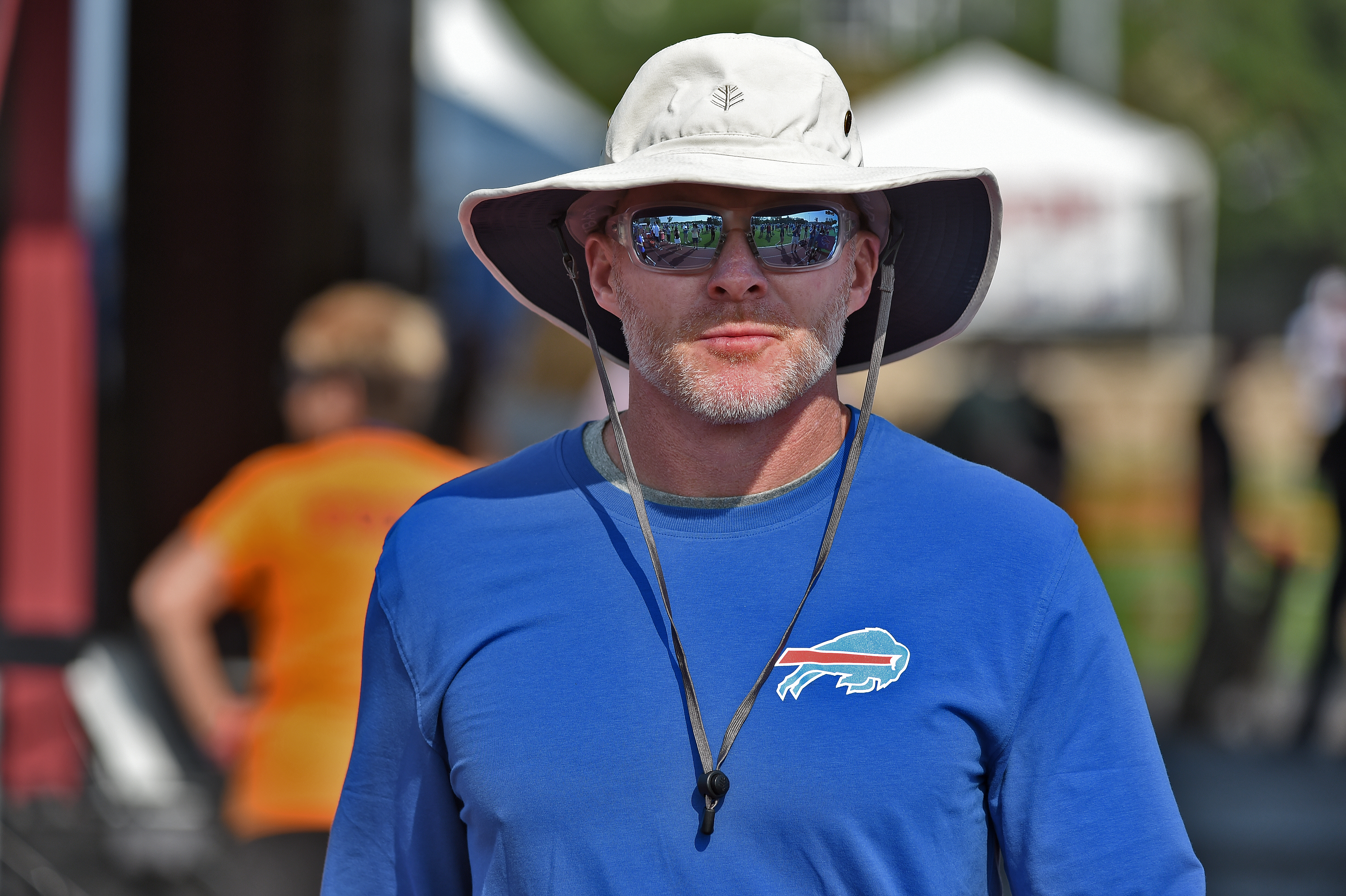 Making case for Bills' Sean McDermott to win NFL Coach of the Year