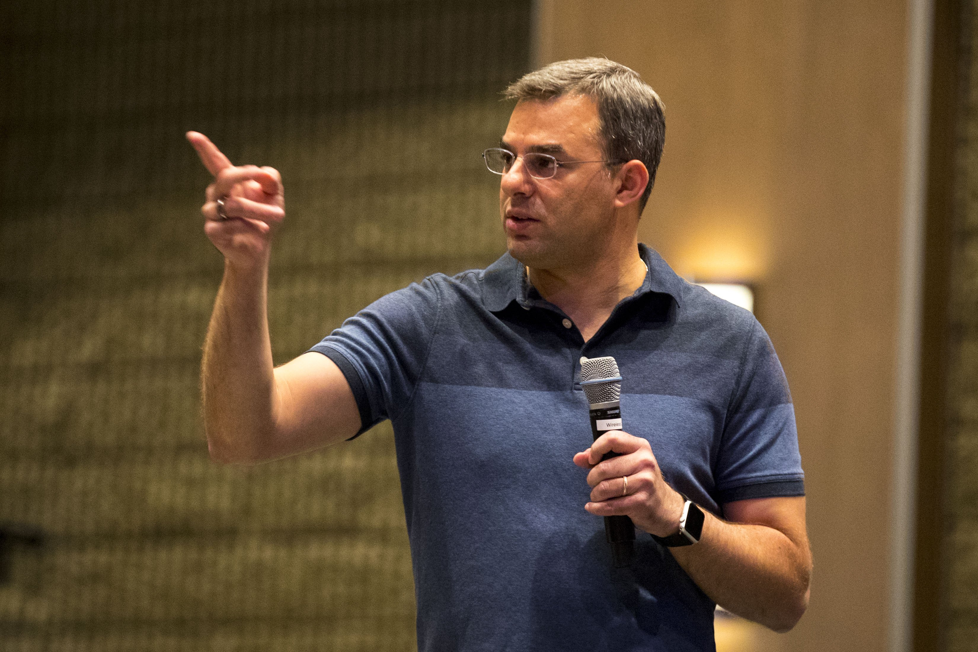 DeVos family ends financial support for U.S. Rep. Justin Amash