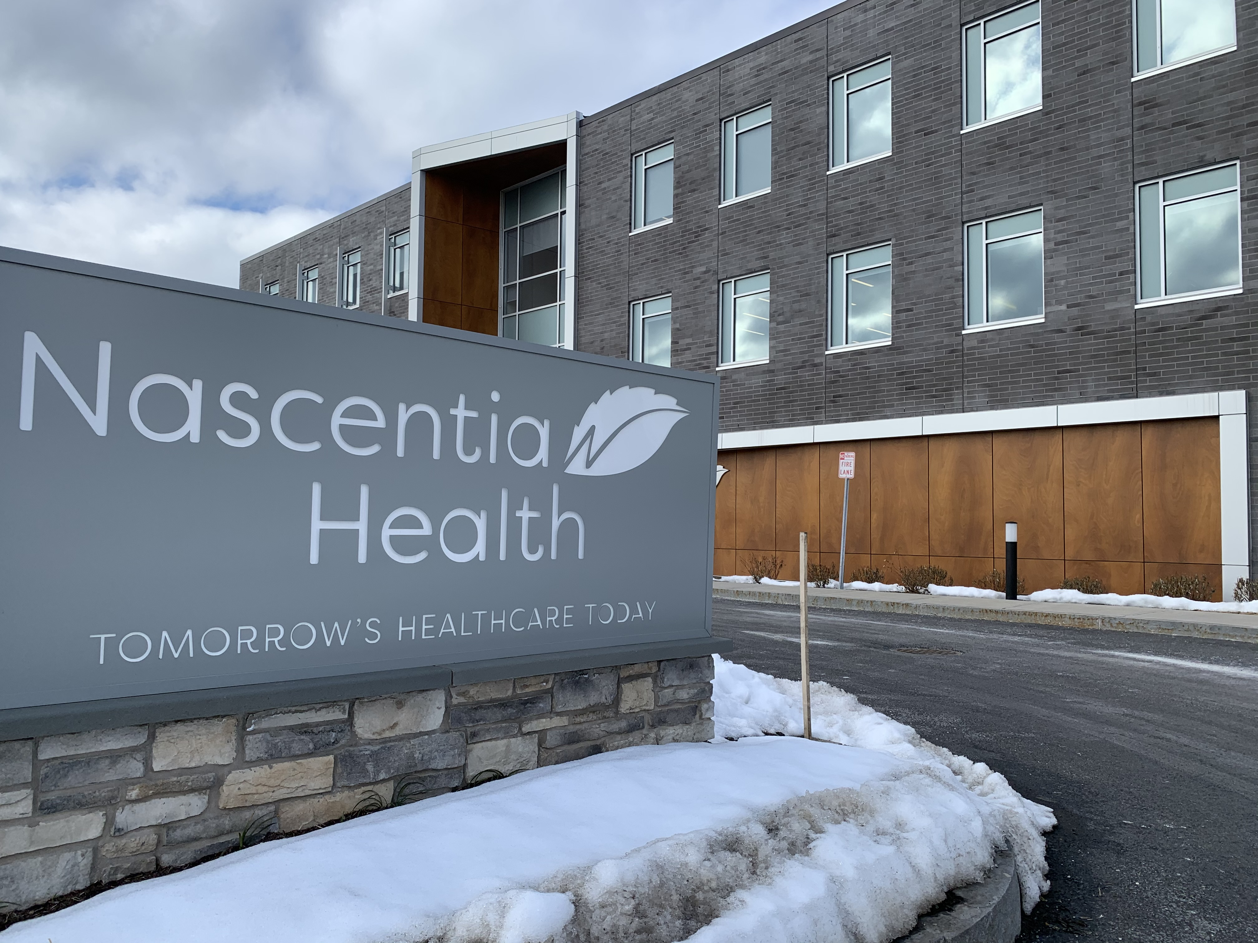 Medicaid cuts cause 71 layoffs at Syracuse-based Nascentia Health, company says