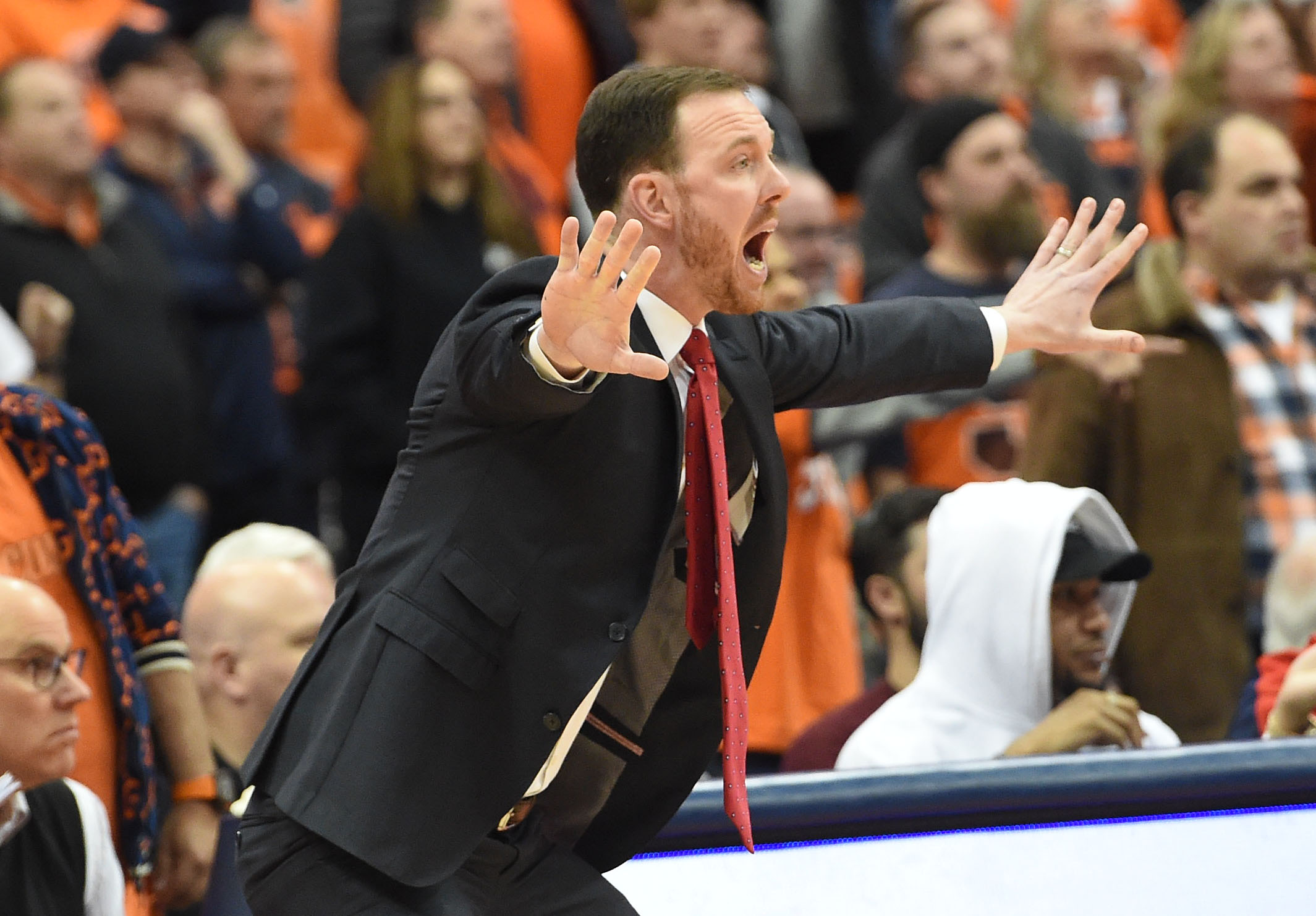 5 numbers to know for Syracuse basketball at Virginia Tech