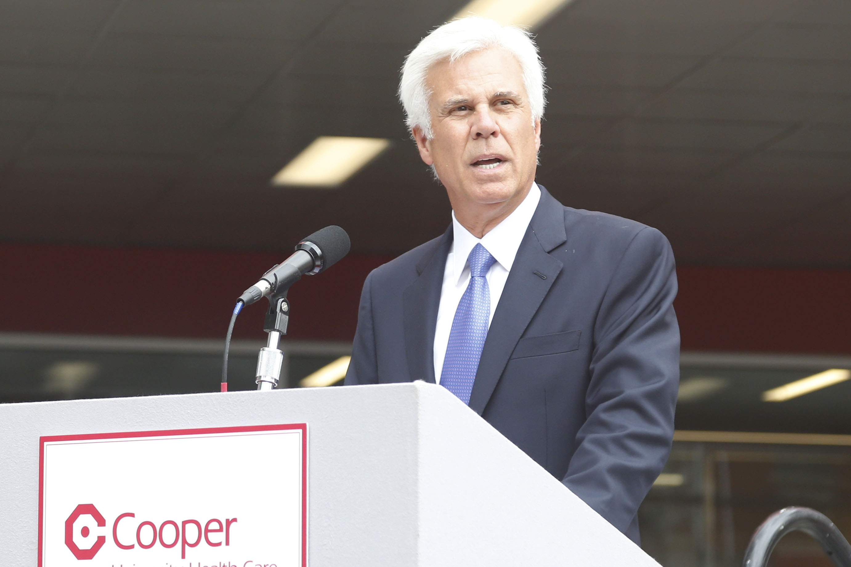 Norcross subsidy for Cooper Hospital has a bad stink on it | Moran