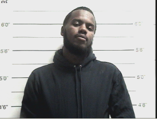 Malik London, 22, was booked with attempted second-degree murder Friday (Oct. 19), according to court documents.