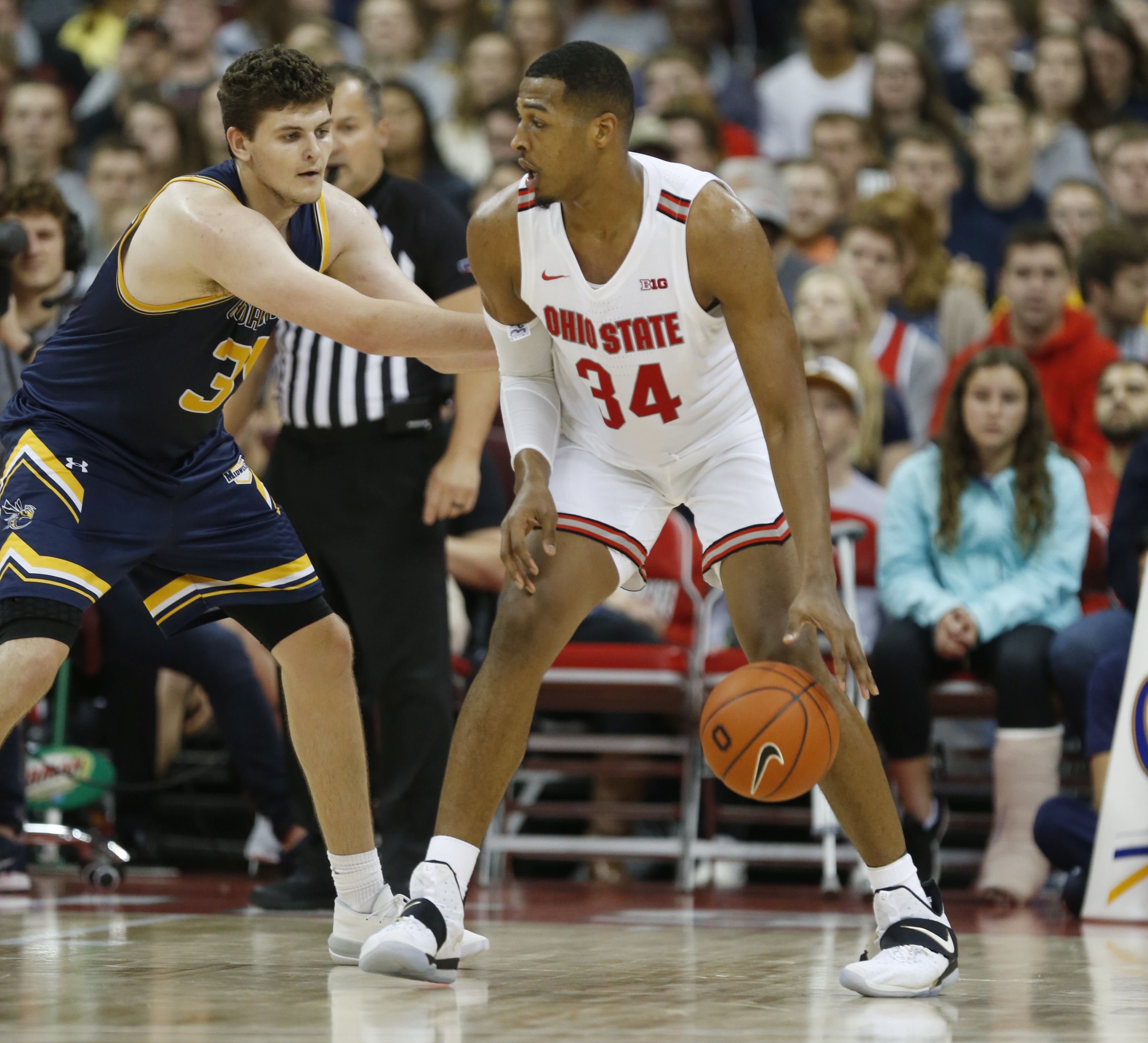 What Should Fans Take Away From Ohio State Basketball S