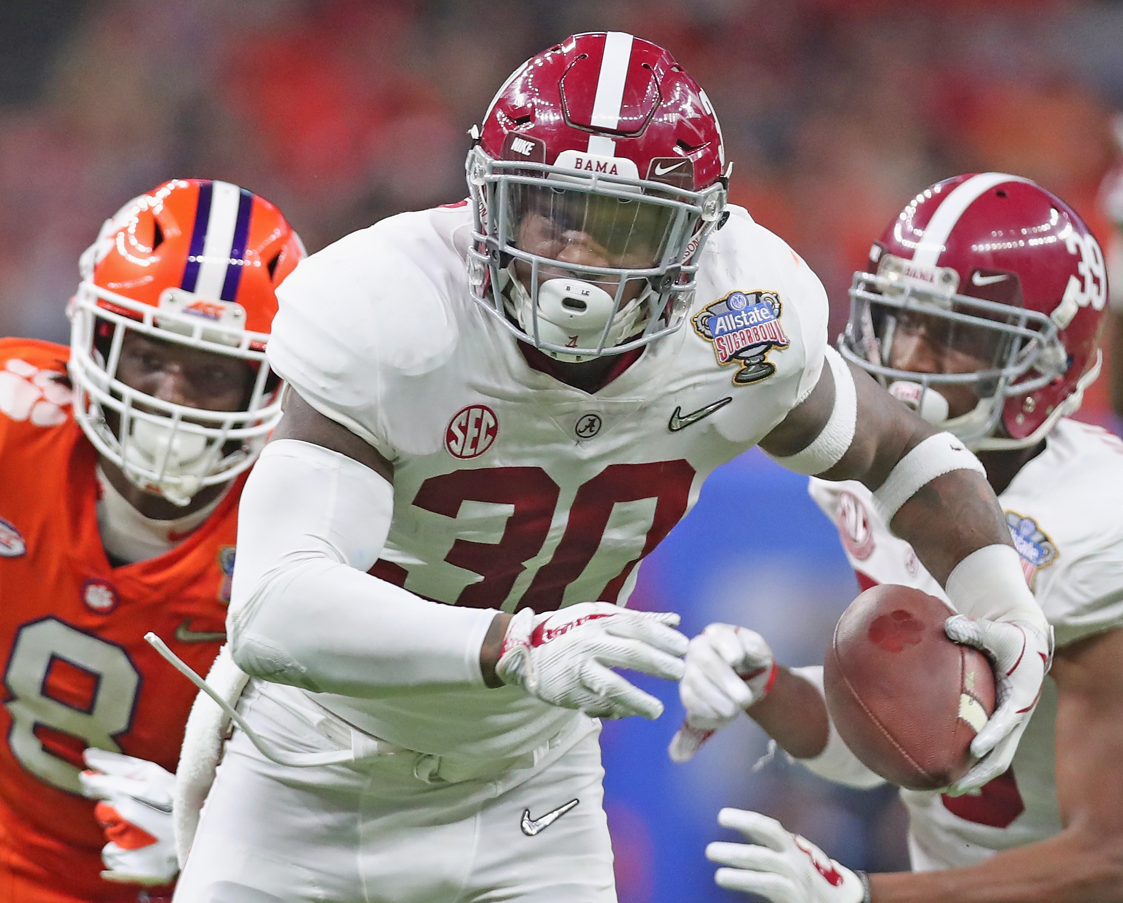 NFL Mock Draft 2019: Eagles land potential long-term starters in 2-round projection by NBC Sports | Do the moves make sense?