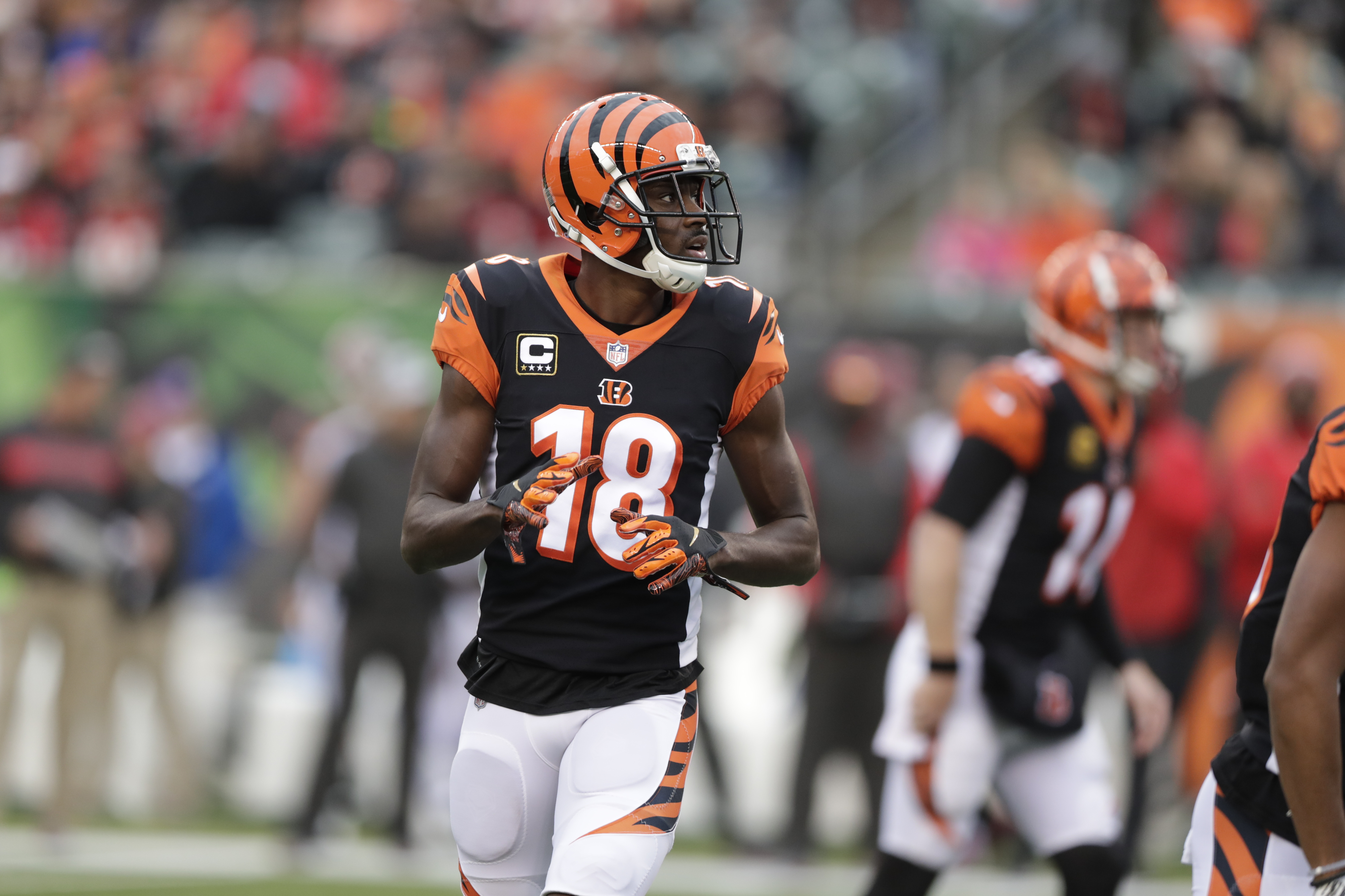 NFL trade rumors: Eagles deal for Bengals' AJ Green? Former NFL executive thinks they should