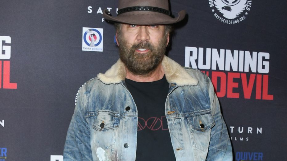 Nicolas Cage is in Portland to shoot pignapping film: Morning Briefing for Tuesday, Sept. 24