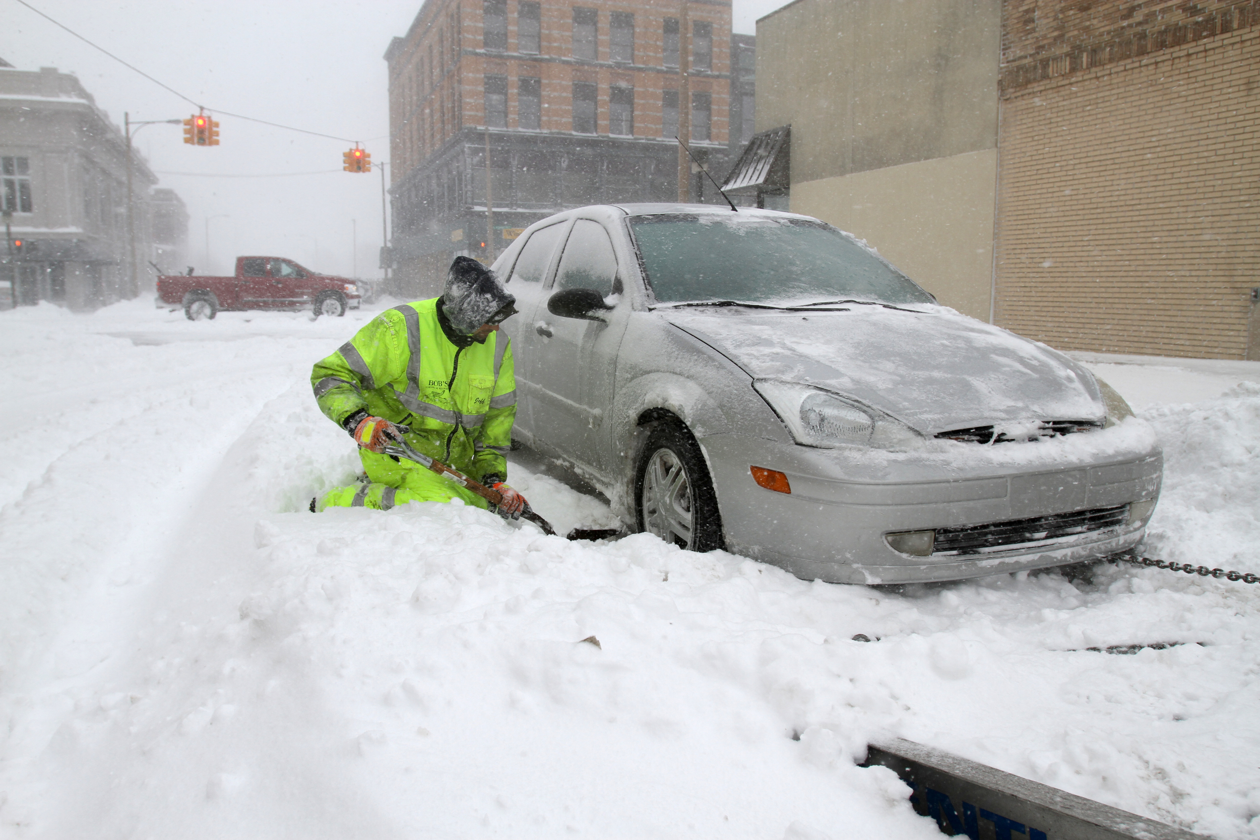 It's time to prepare for winter: Michigan State Police gives tips