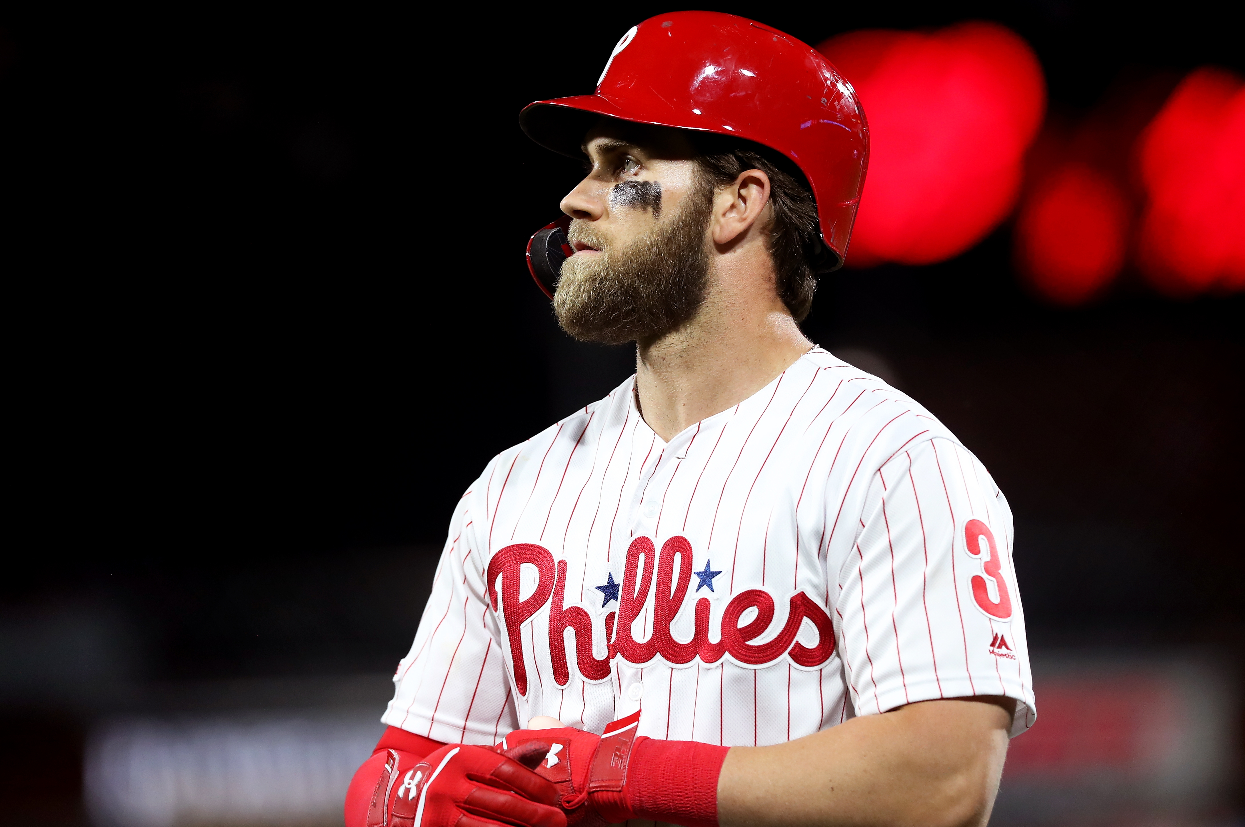 NFL Schedule 2019: Why do Eagles play 3 straight road games? It has to do with Phillies' Bryce Harper
