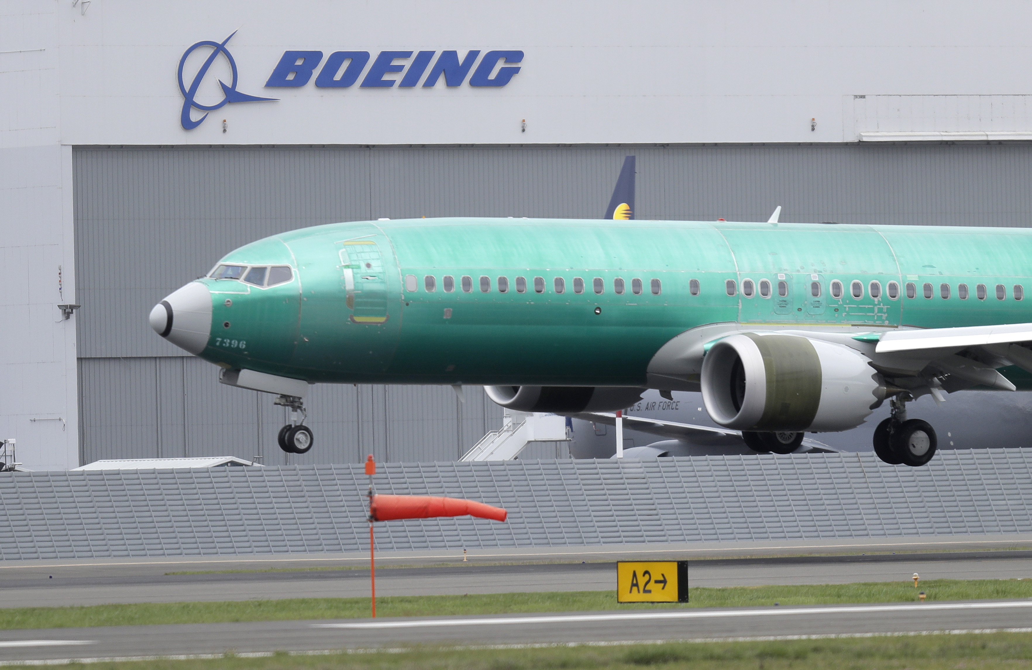 Boeing's decision to withhold 737 Max info from pilots is