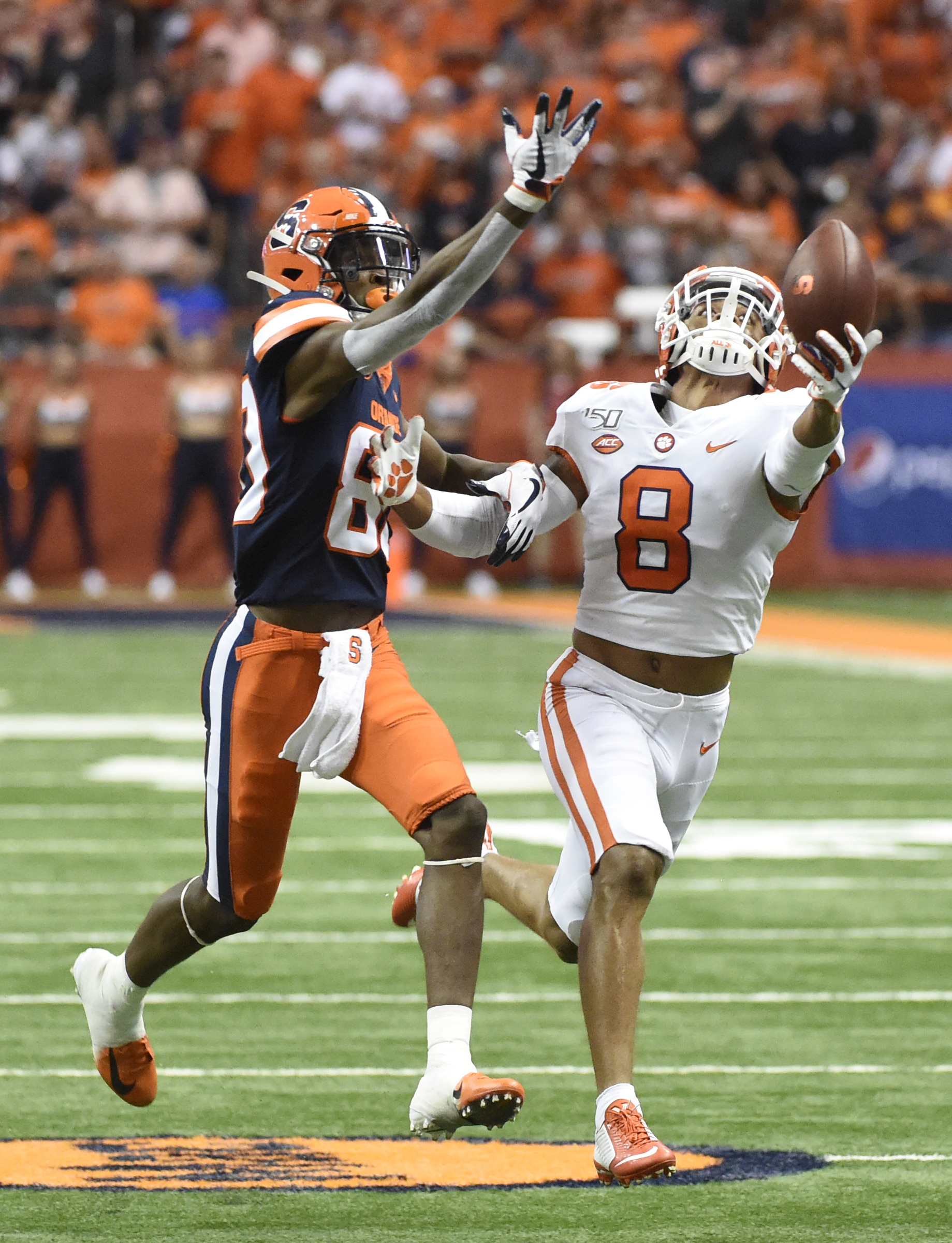 Will Syracuse football 'circle the wagons' vs. Western Michigan? (expert predictions)