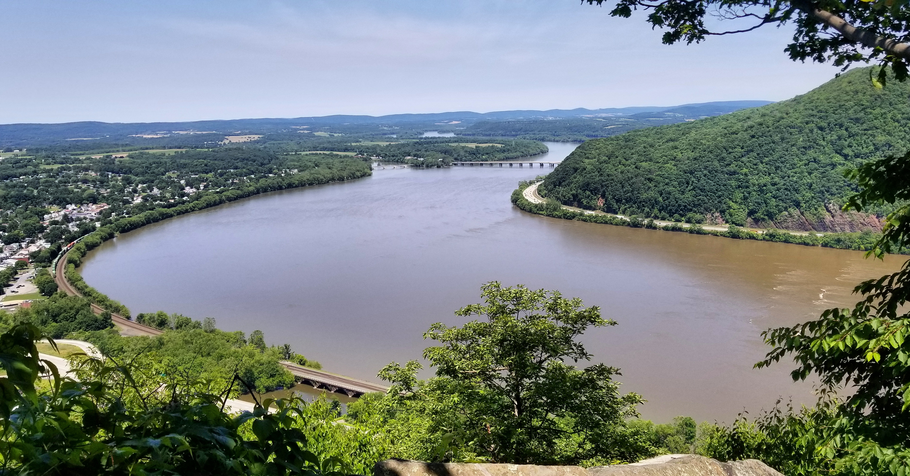 Feces-related bacteria abundant in Harrisburg waterways, well above safe levels: environmentalists