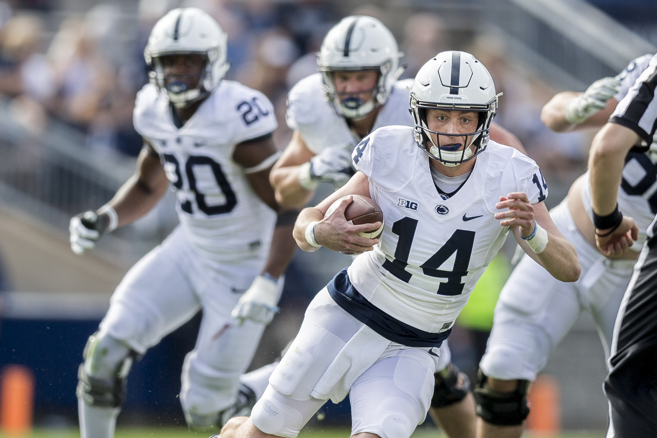 Penn State football numbers crunch: Stats that must change, and some that will be hard to replicate