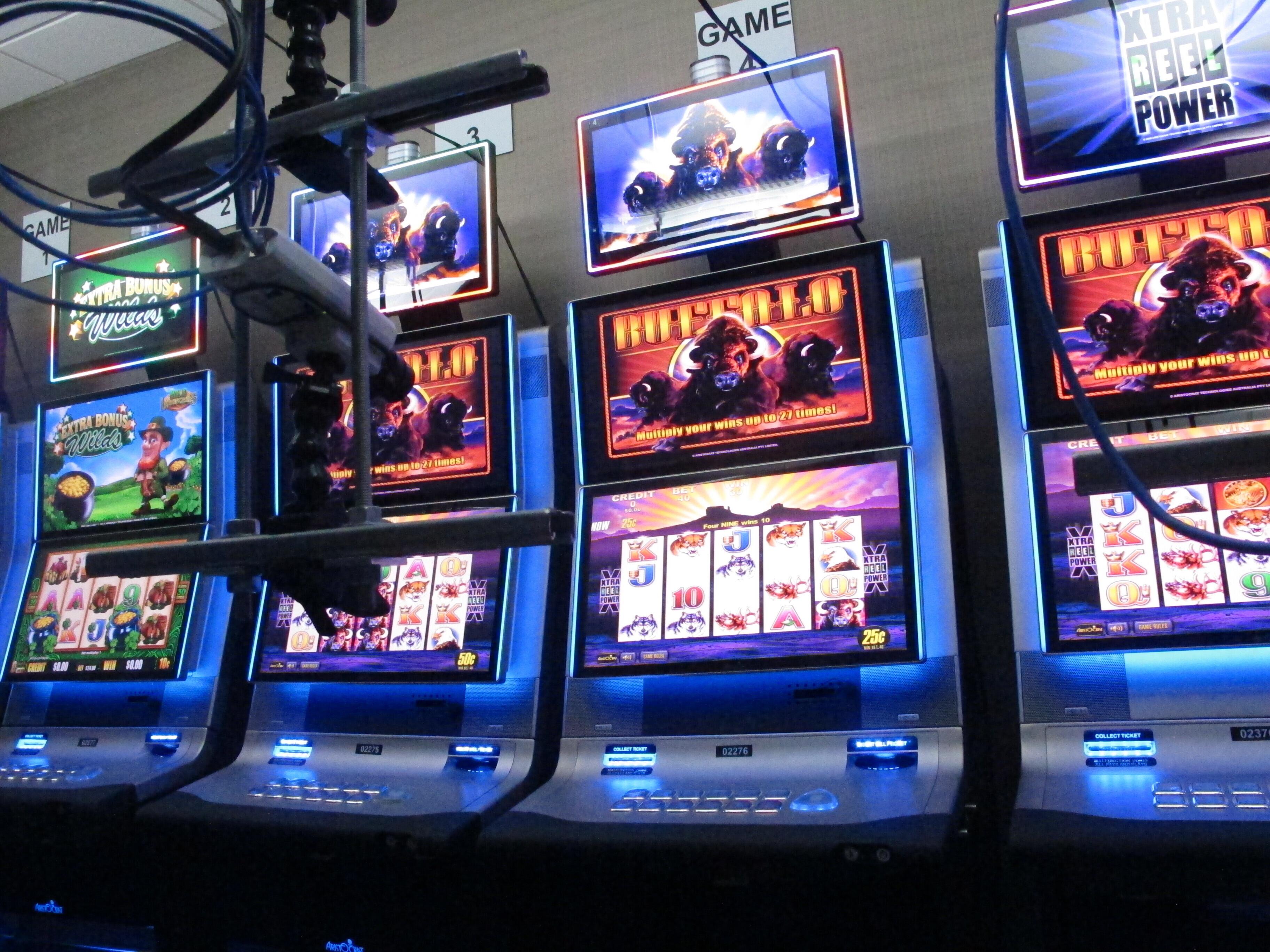 Слот казино онлайн игровые автоматы бесплатно без денег