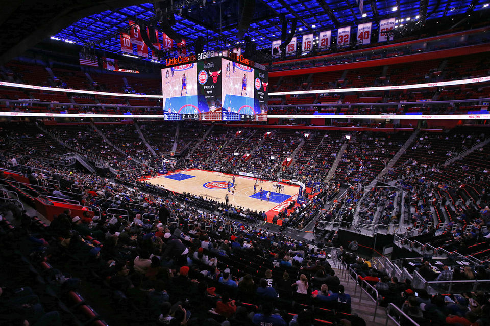 image relating to Detroit Pistons Printable Schedule referred to as Detroit Pistons preseason agenda produced -