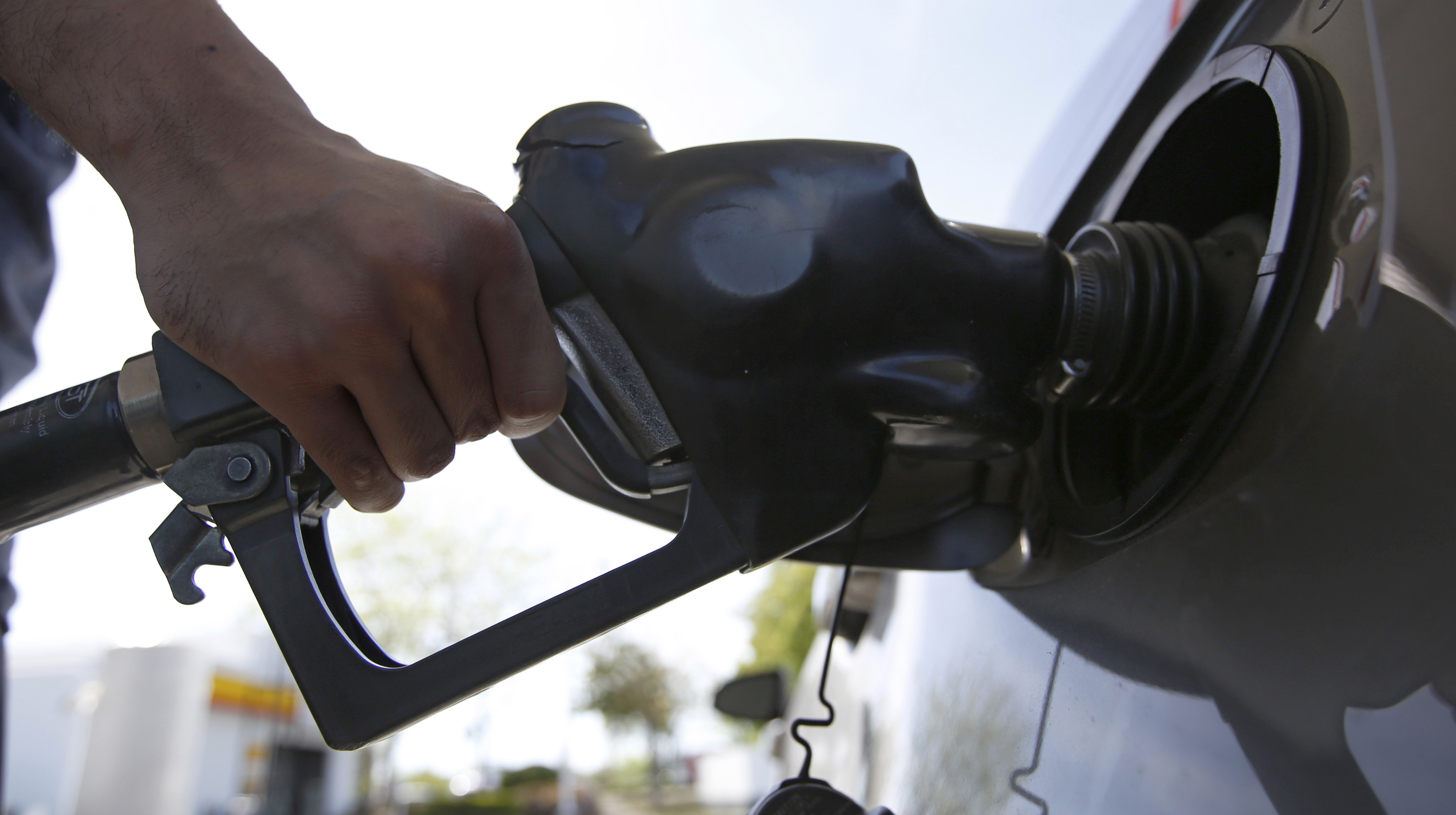 Alabama's new 6-cent gas tax increase kicks in Sept. 1