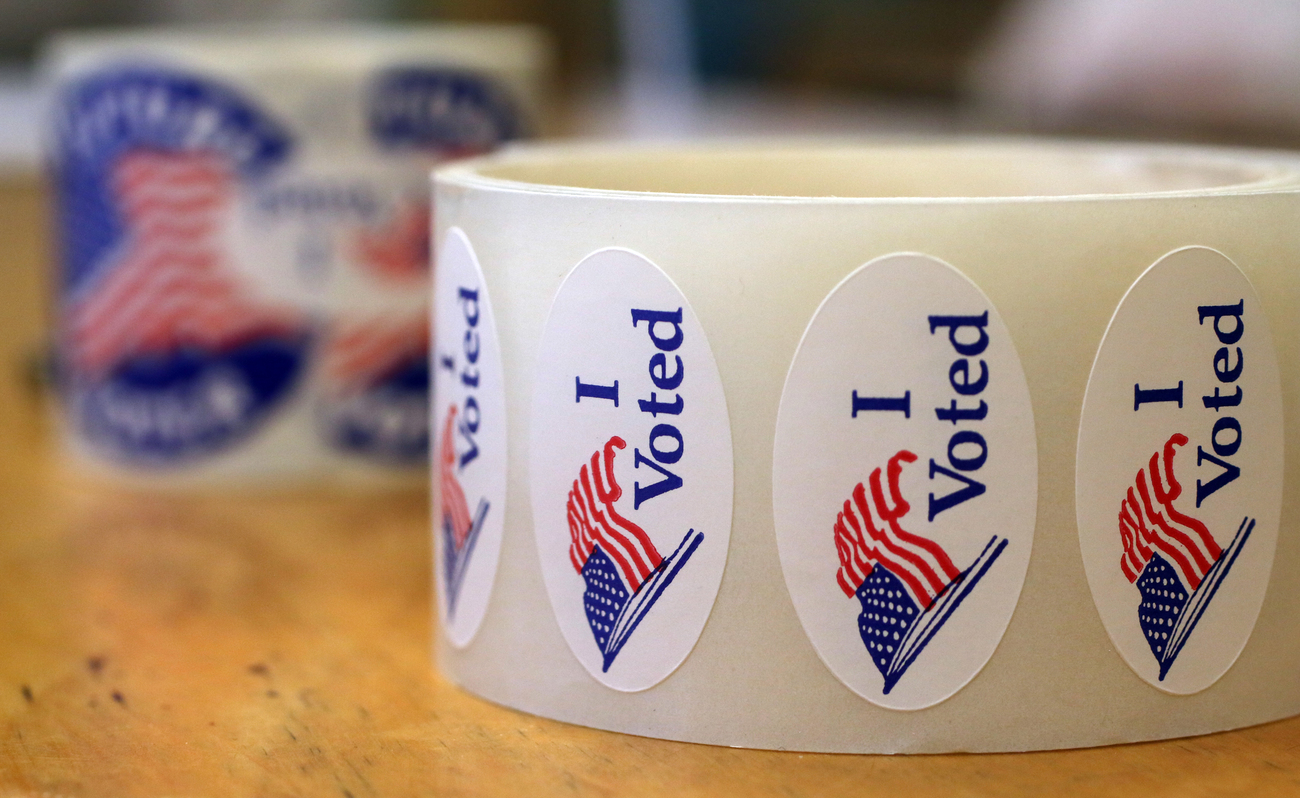 Vote for Maxwell, Walsh for Parma Heights City Council